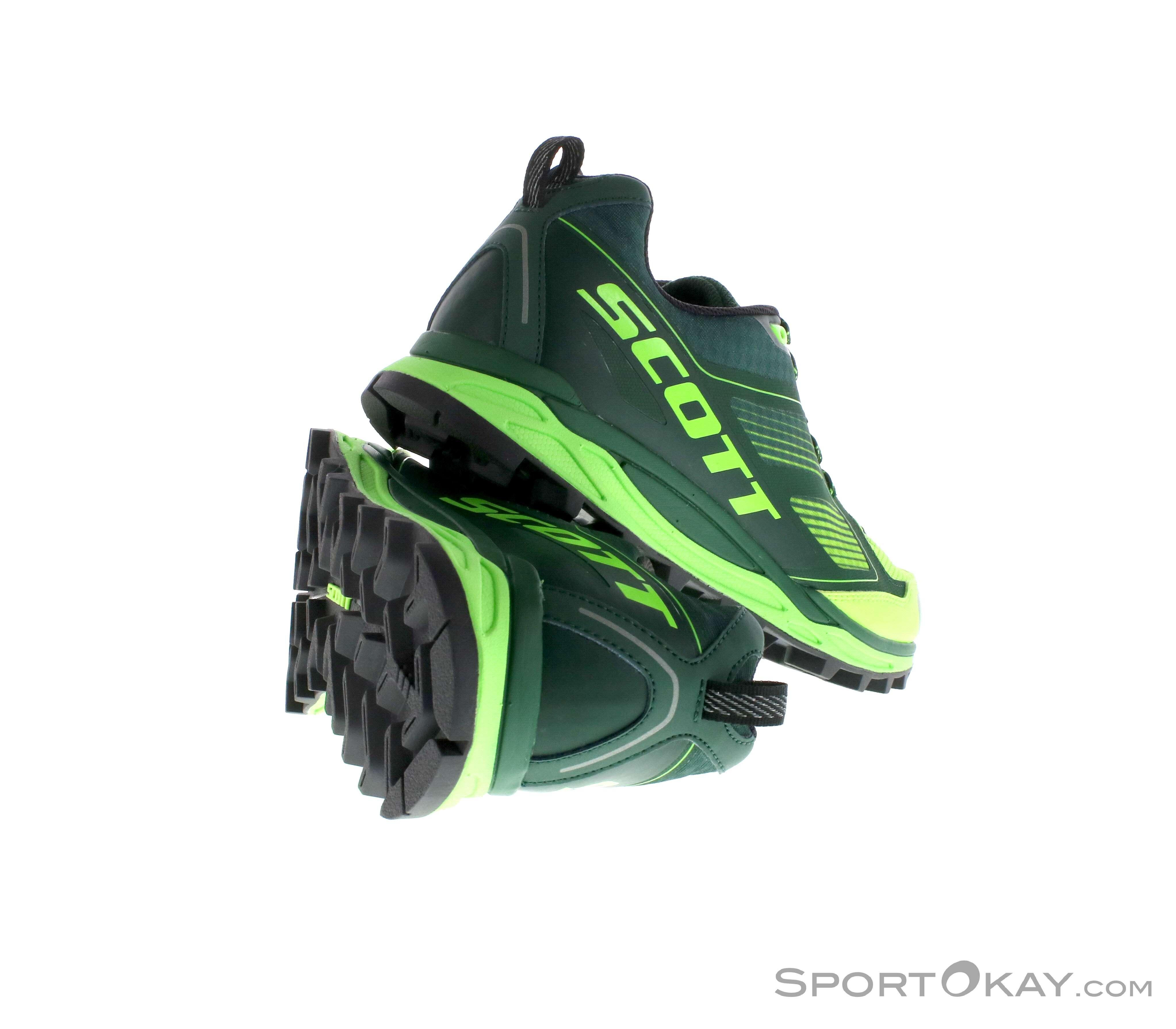 3e928d83e6253 Scott Kinabalu Supertrac Uomo Scarpe da Trail Running - Scarpe da ...