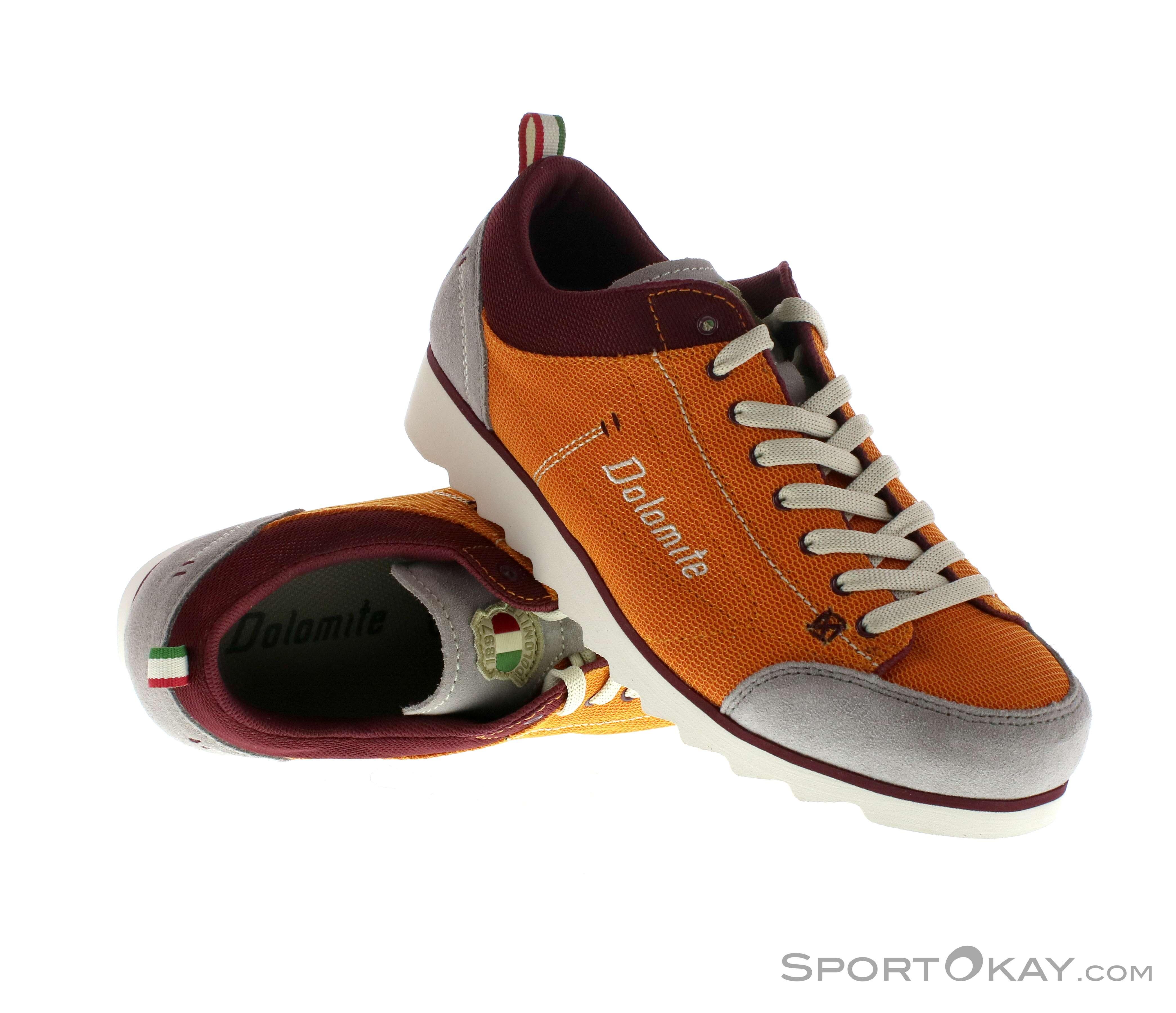 vasta selezione di f92ad 70e3e Dolomite Dolomite Cinquantaquattro Travel Sport Leisure Shoes