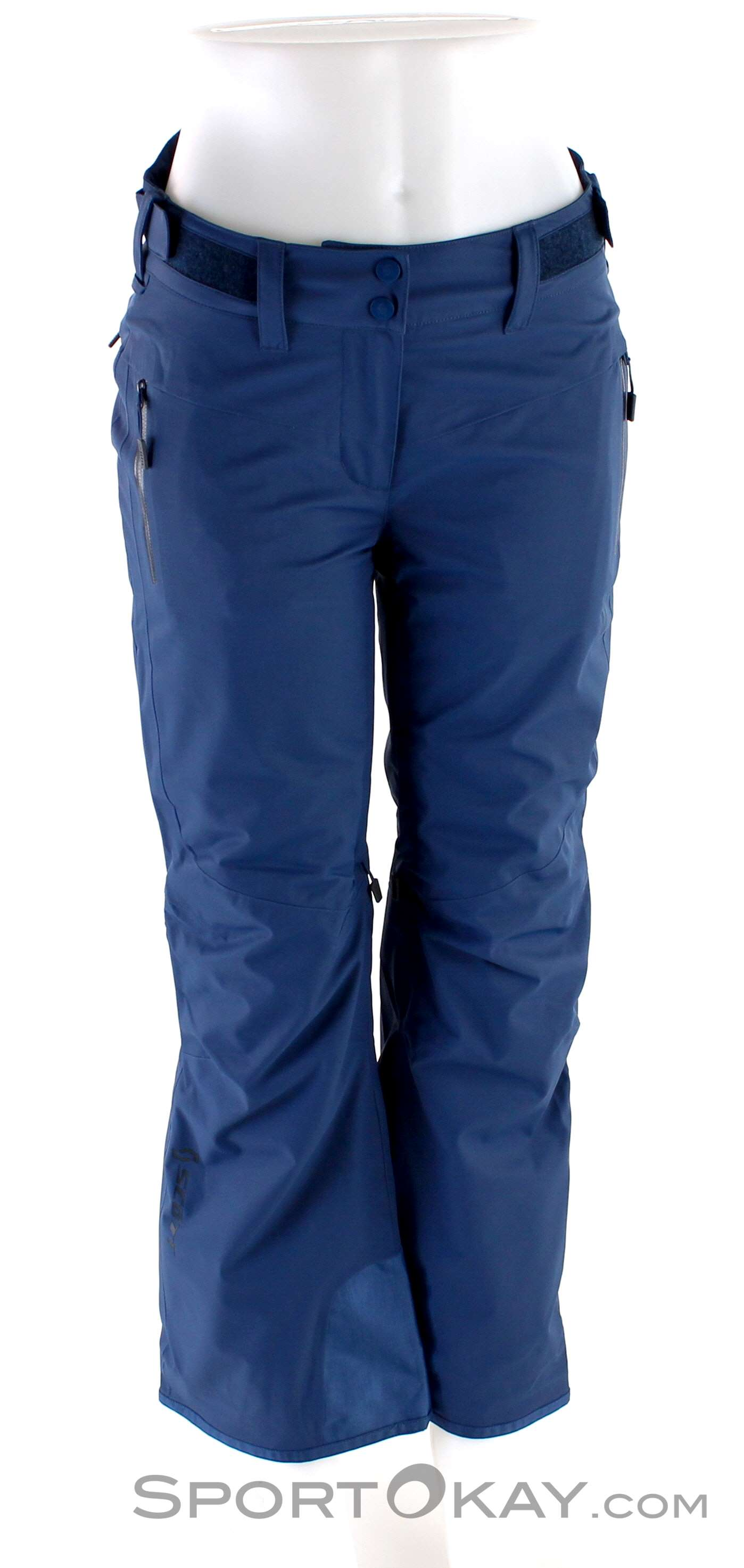 Pants 10 Ski Scott Womens Ultimate Dryo Touring Pant nO0k8Pw