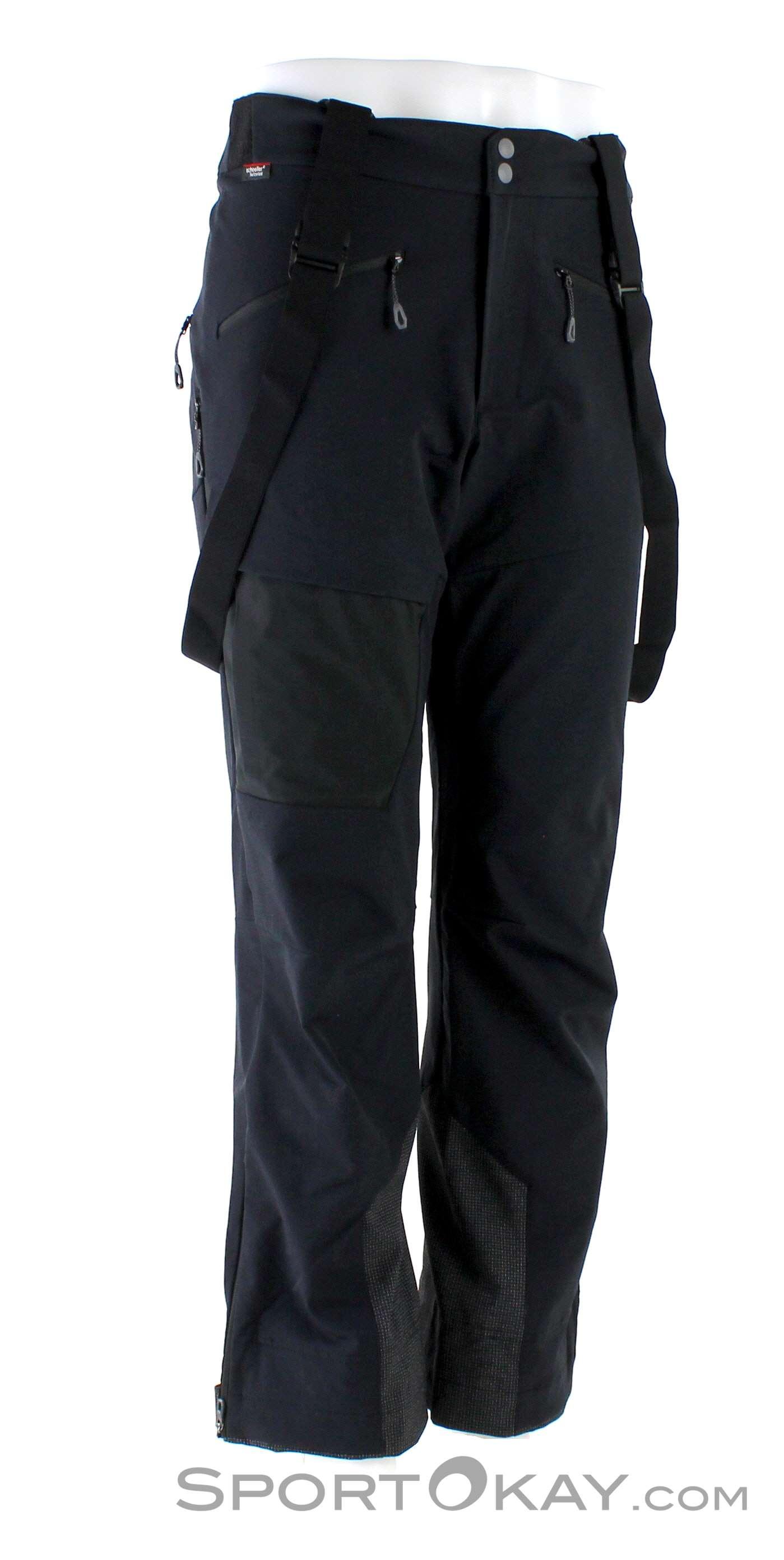 new product 8eaa4 e1e13 Mammut Mammut Base Jump SO Mens Ski Touring Pants Regular