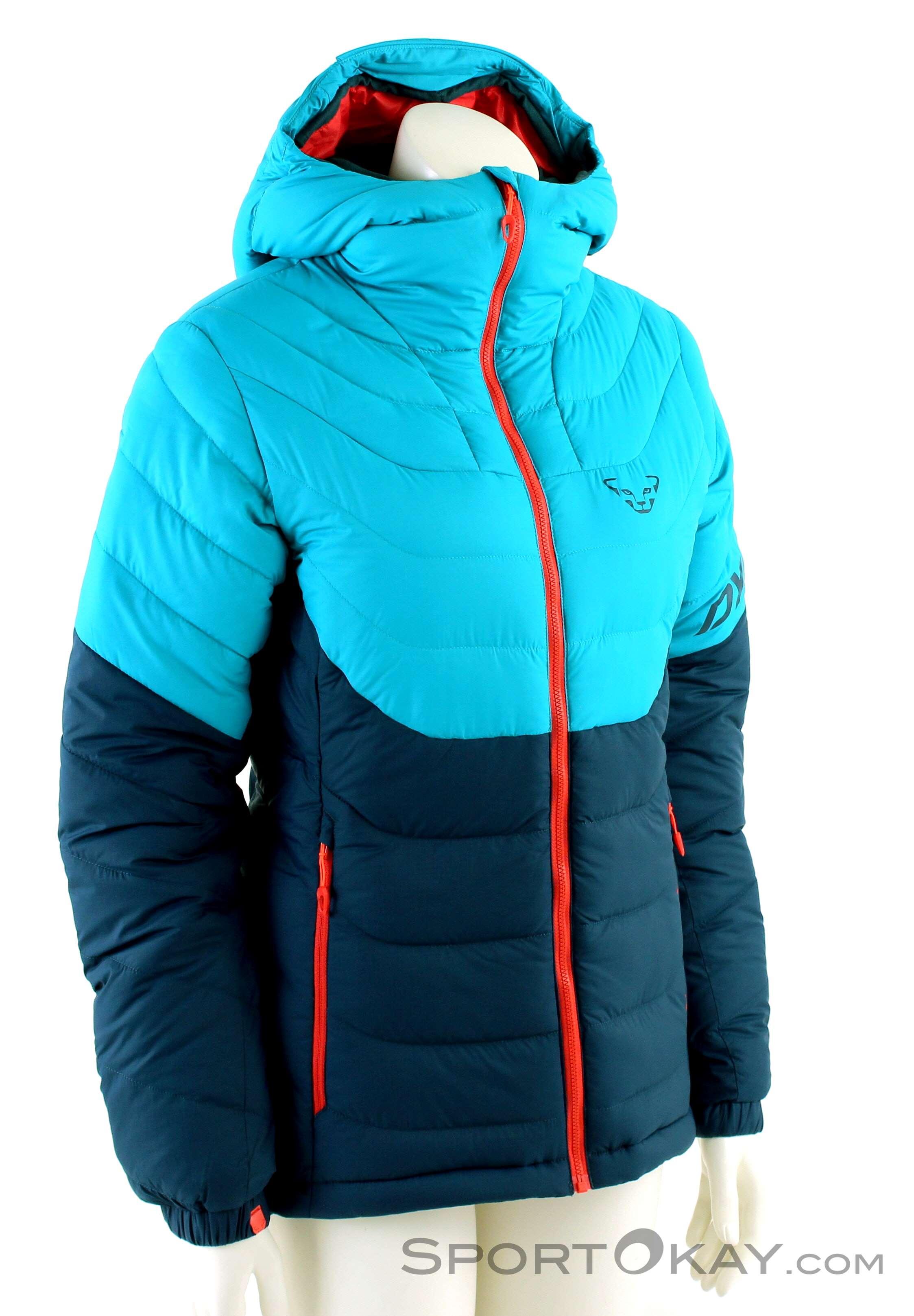 Dynafit Dynafit FT Womens Outdoor Jacket