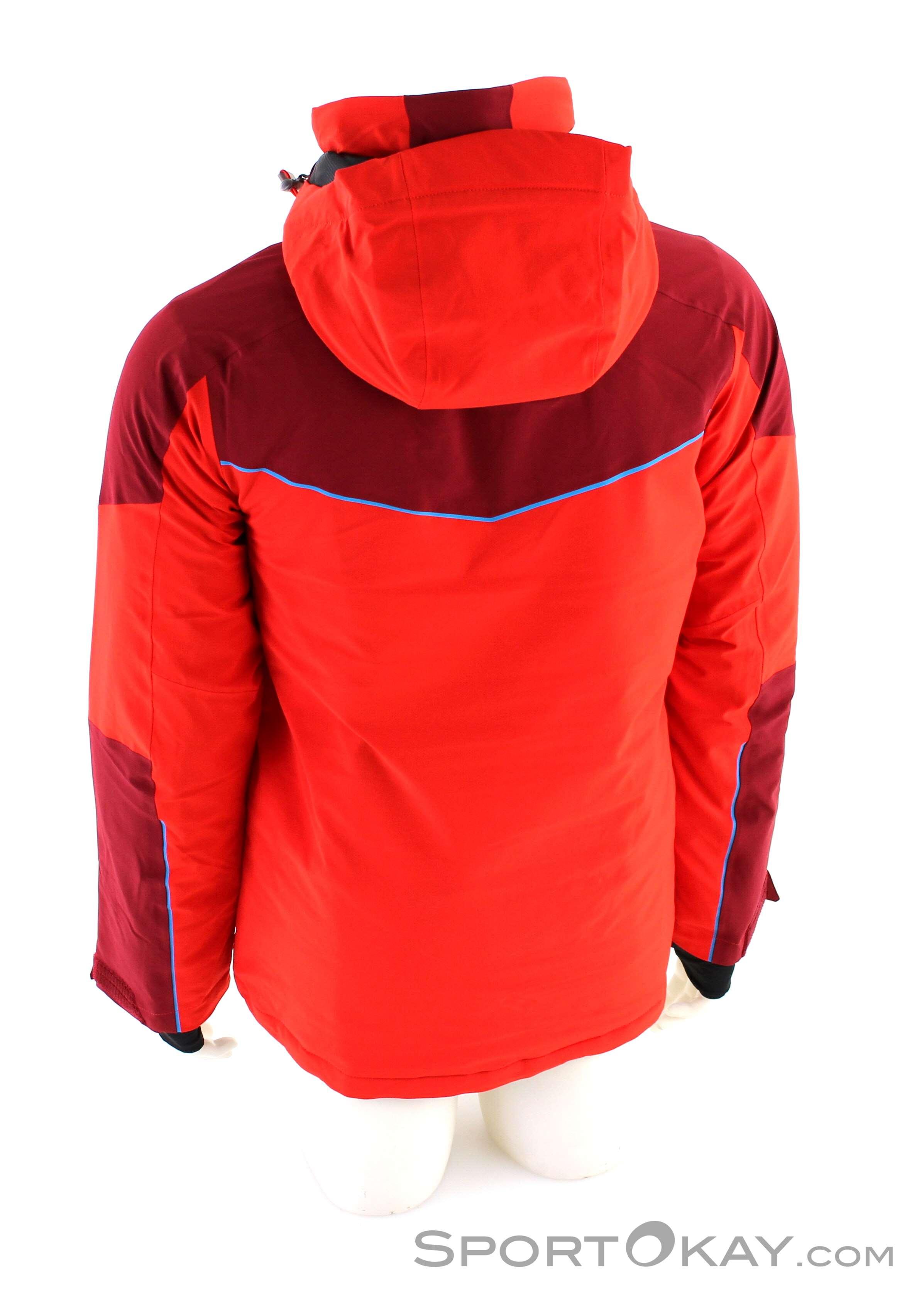 Salomon Salomon Icespeed Jacket Herren Skijacke