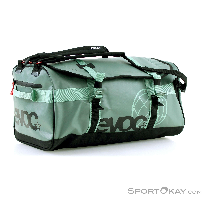 Fashion Travelling Bags Leisure S Duffle 40l Bag Evoc DH9YWIE2