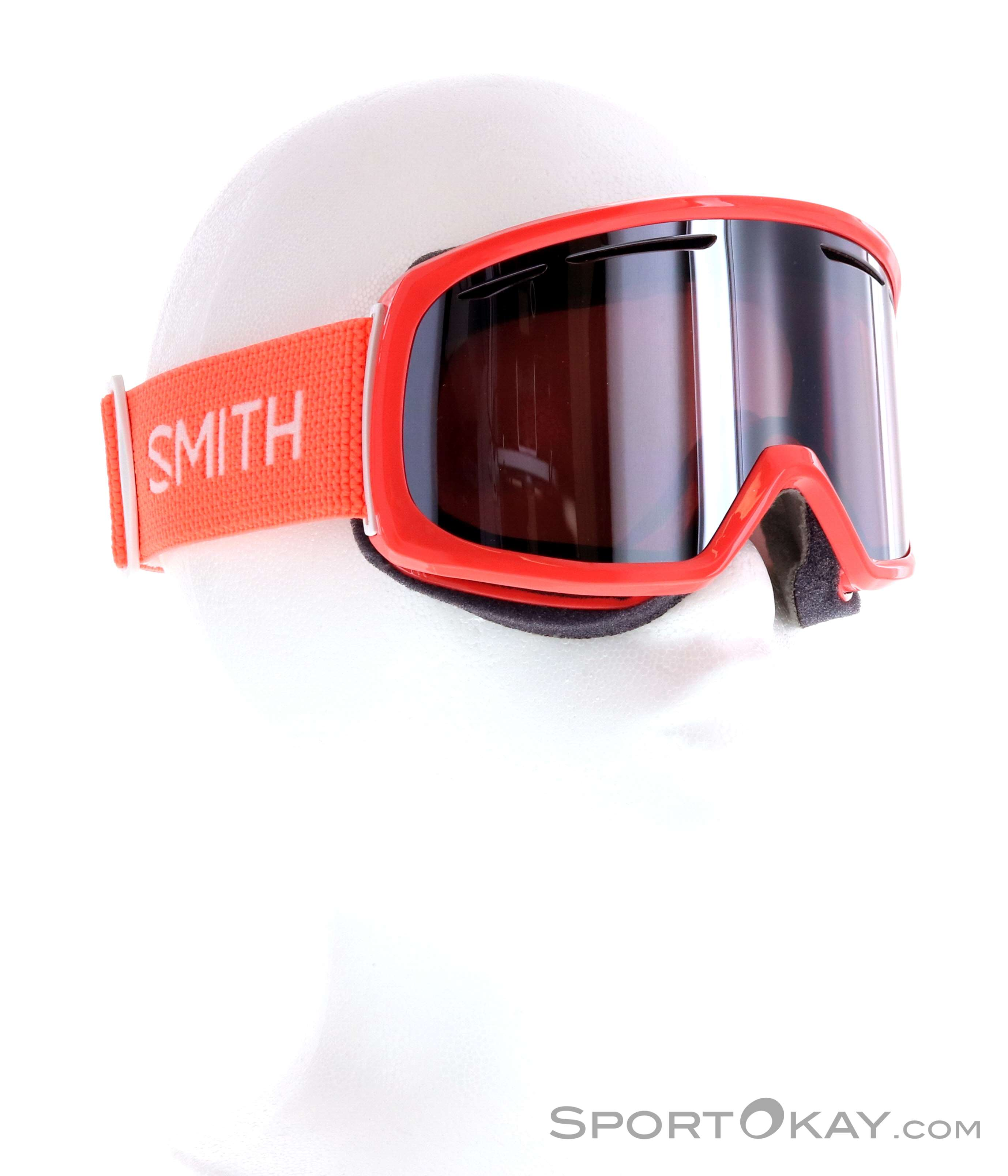 0de06c365ef Smith Drift Ski Goggles - Ski Goggles - Ski Goggles   Accessory ...