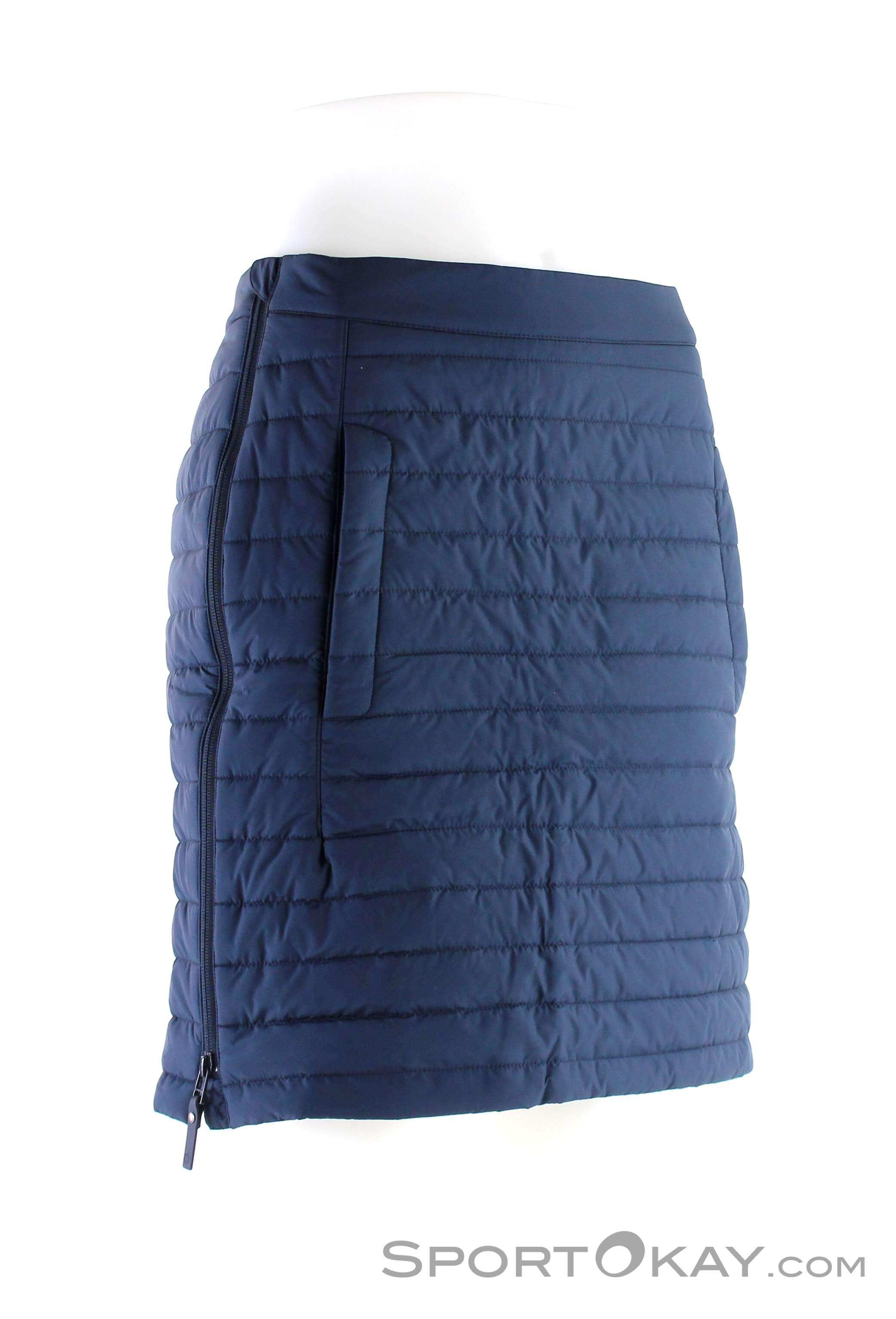 Jack Wolfskin Iceguard Skirt Damen Outdoorrock Hosen qMz13