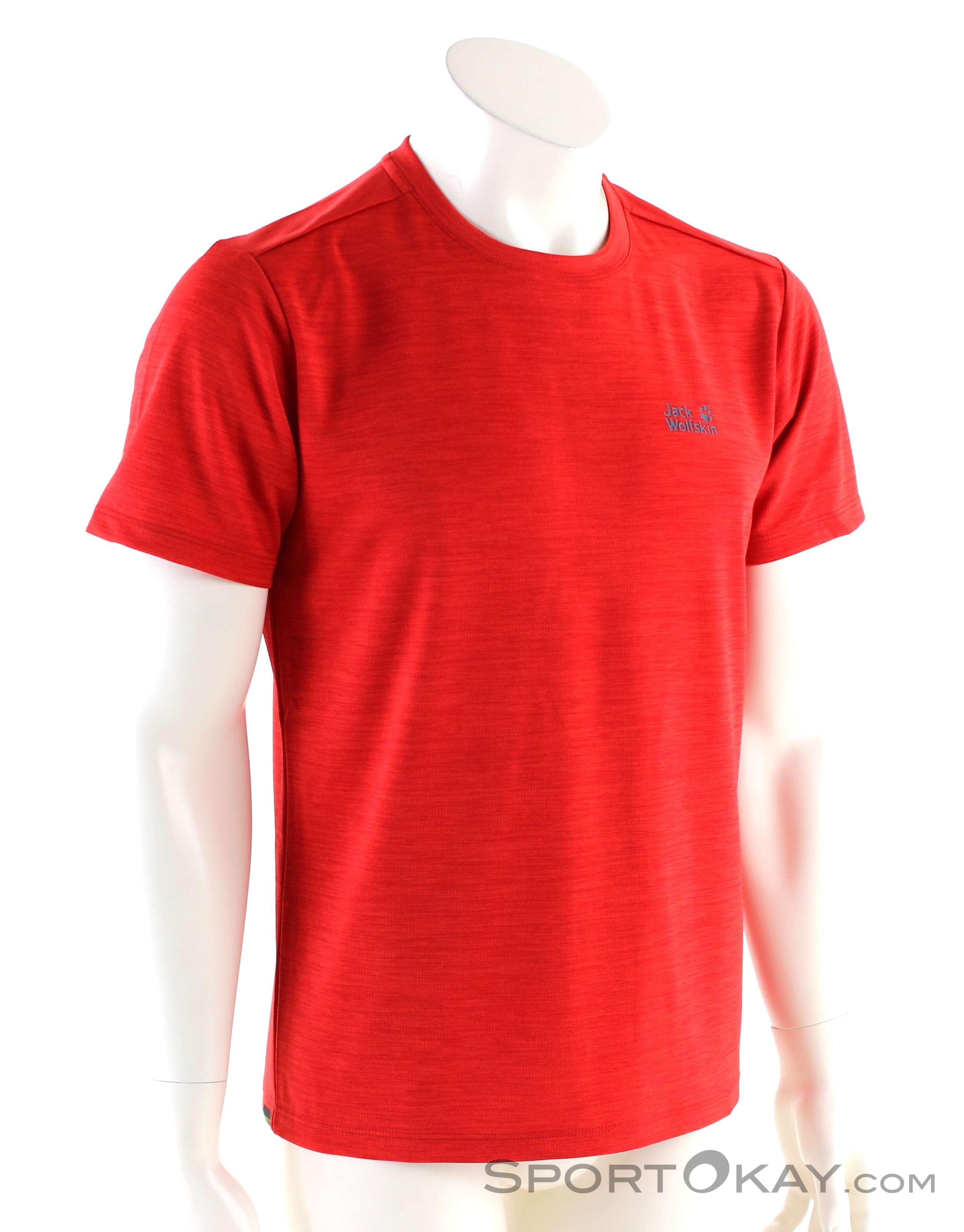 Jack Wolfskin Jack Wolfskin Hydropore XT Mens T Shirt