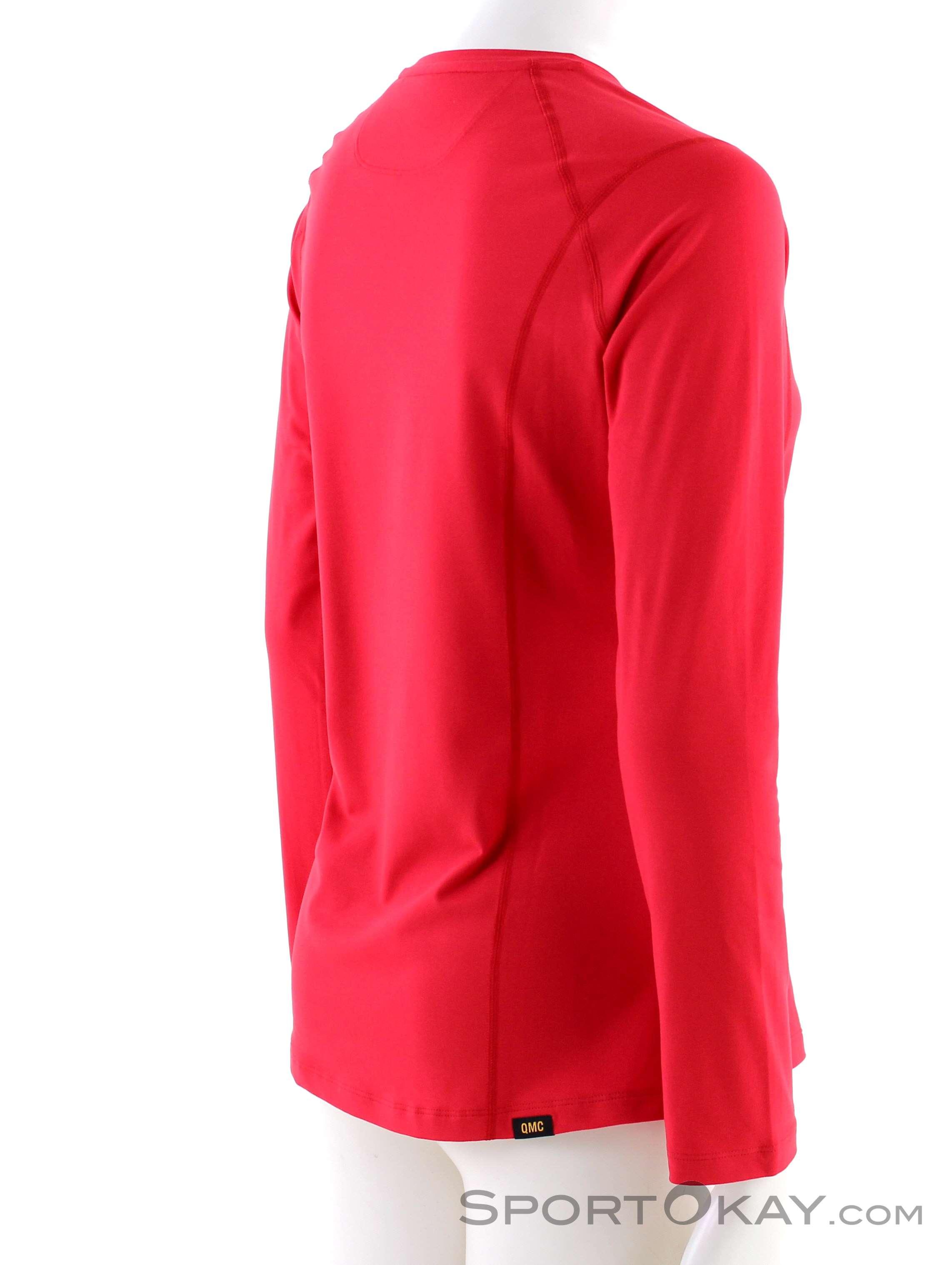 5825520446e0da Jack Wolfskin Hollow Range LS Womens Functional Shirt
