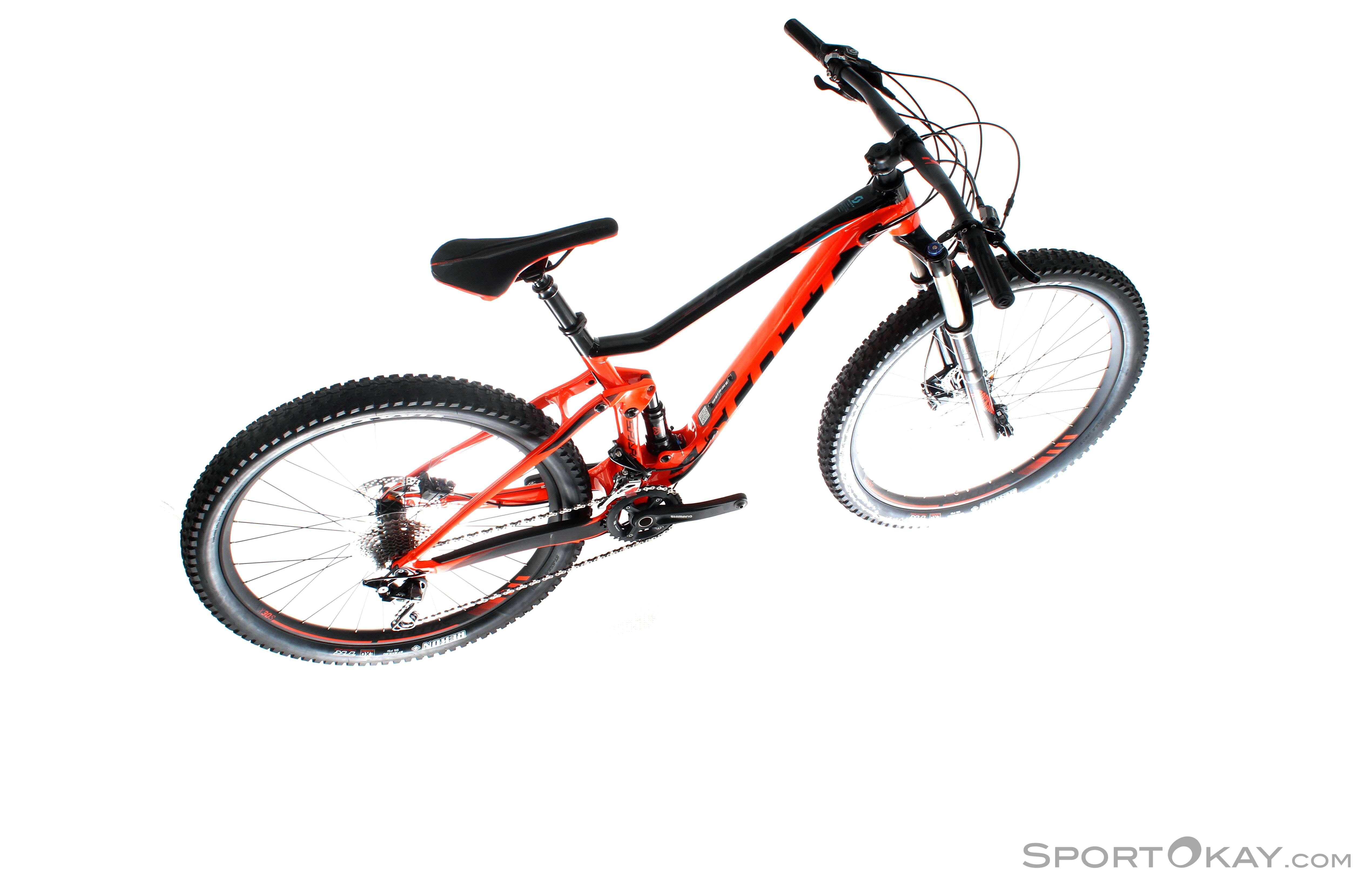 db7fbd37c3 Scott Spark 730 2018 Bicicletta Trail , Scott, Arancione, , Uomo, 0023-