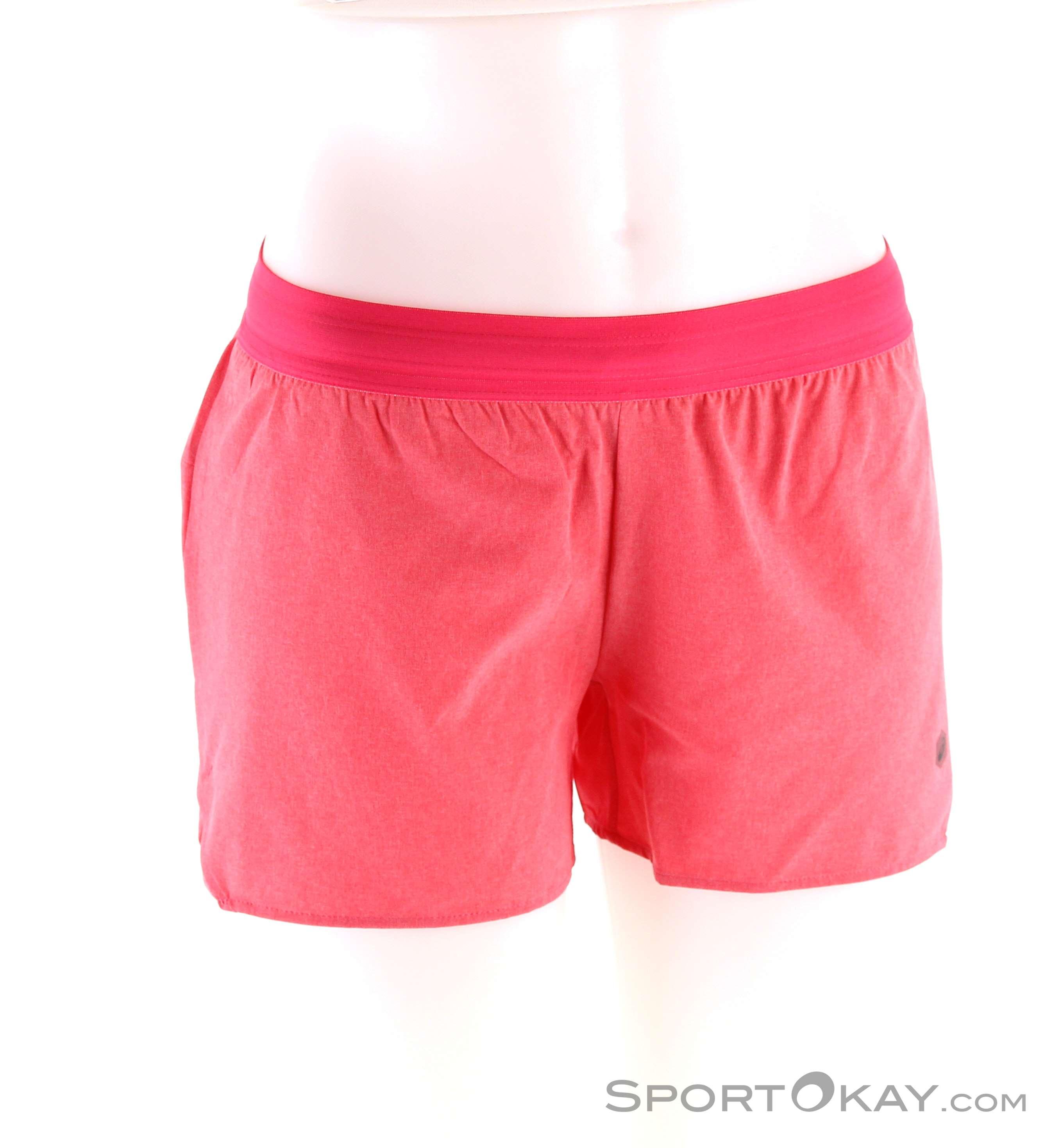 Asics Asics 3.5IN Short Woven Womens Running Shorts