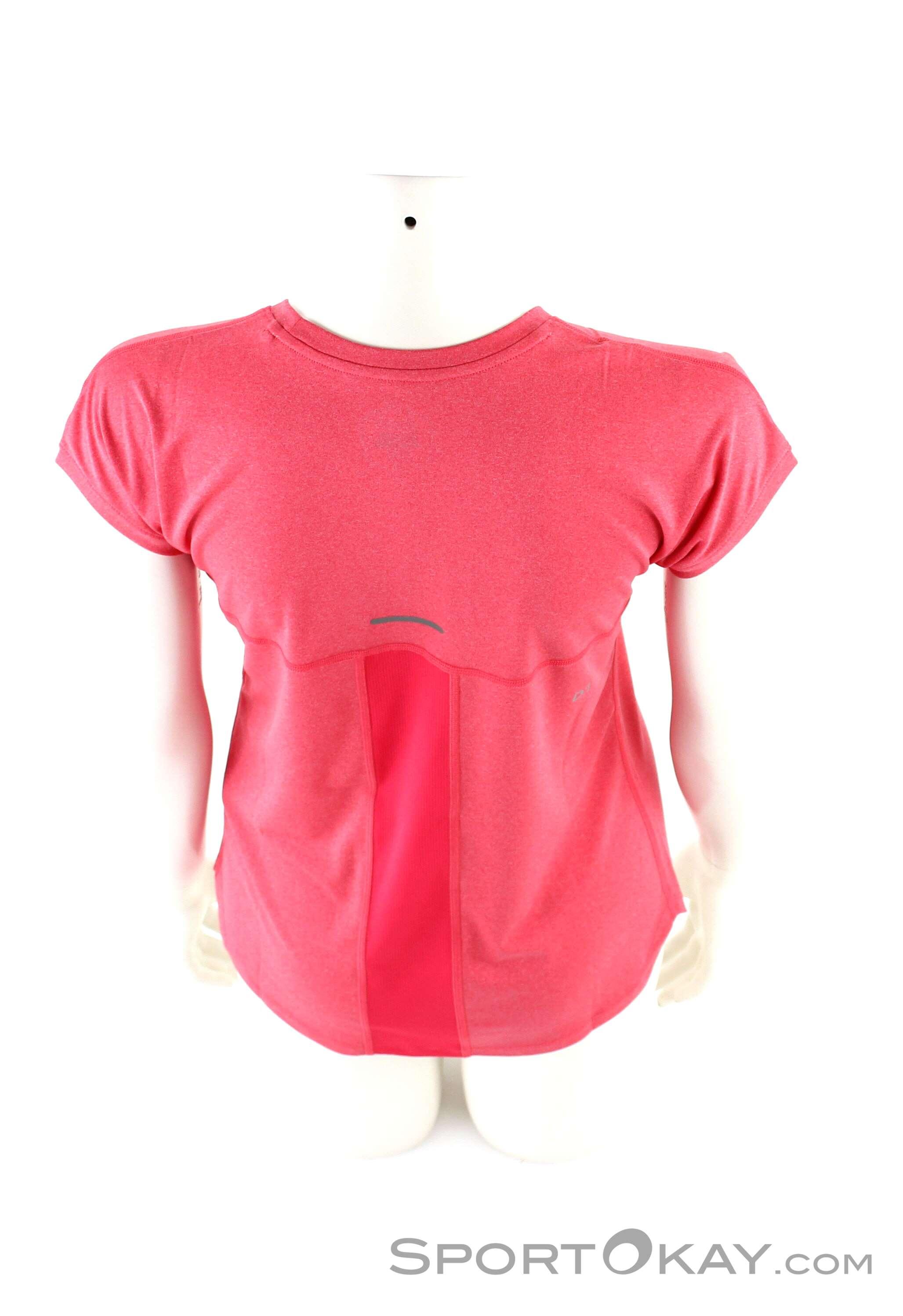 Asics Asics Capsleeve Top Damen T-Shirt