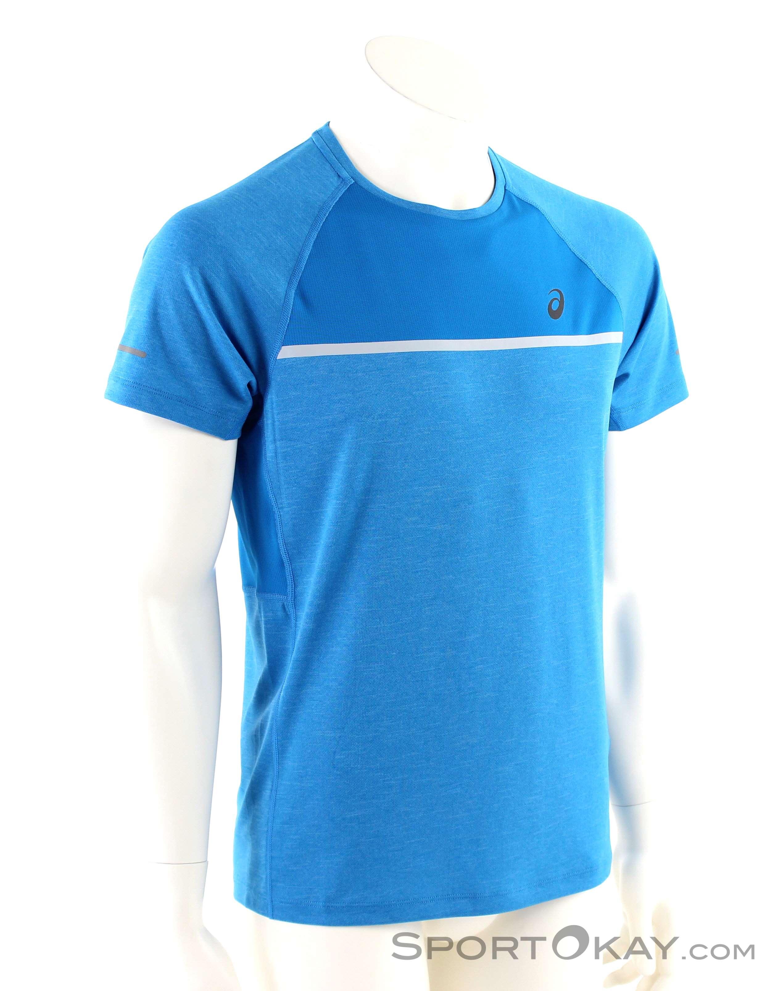 Asics Asics SS Top Herren T-Shirt