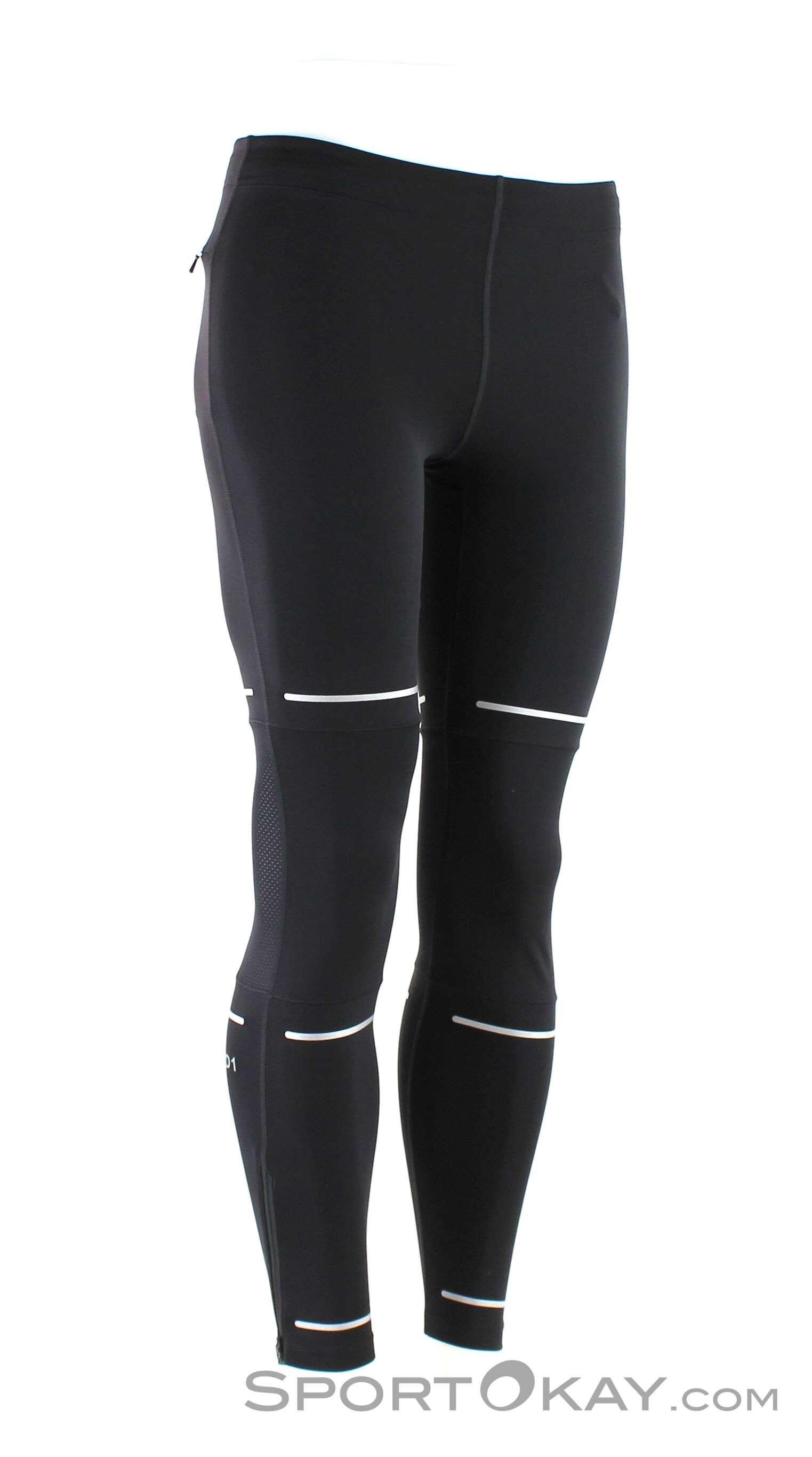 Asics Asics Lite Show Tight Mens Running Pants
