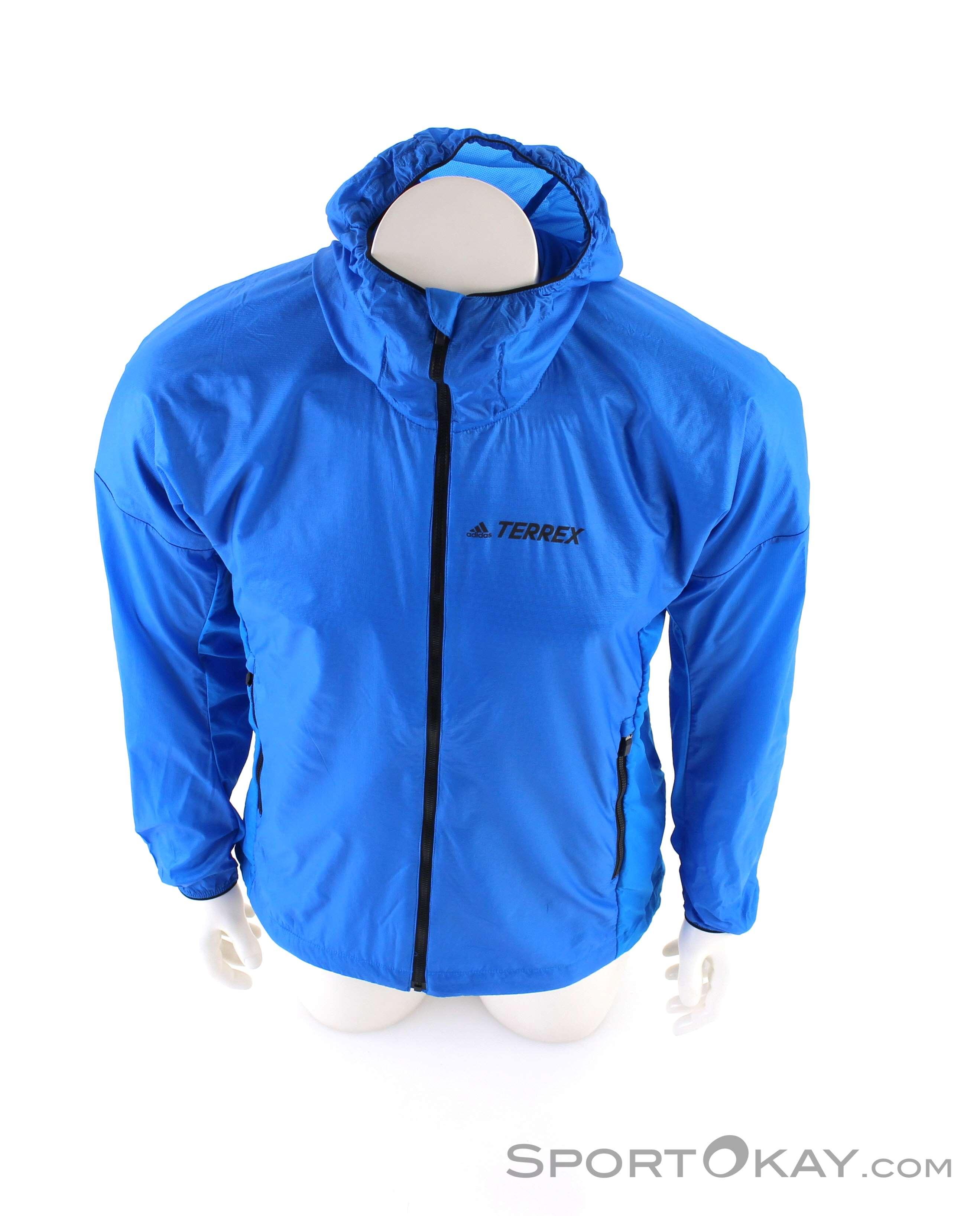 adidas adidas Terrex Agravic Shield Mens Outdoor Jacket