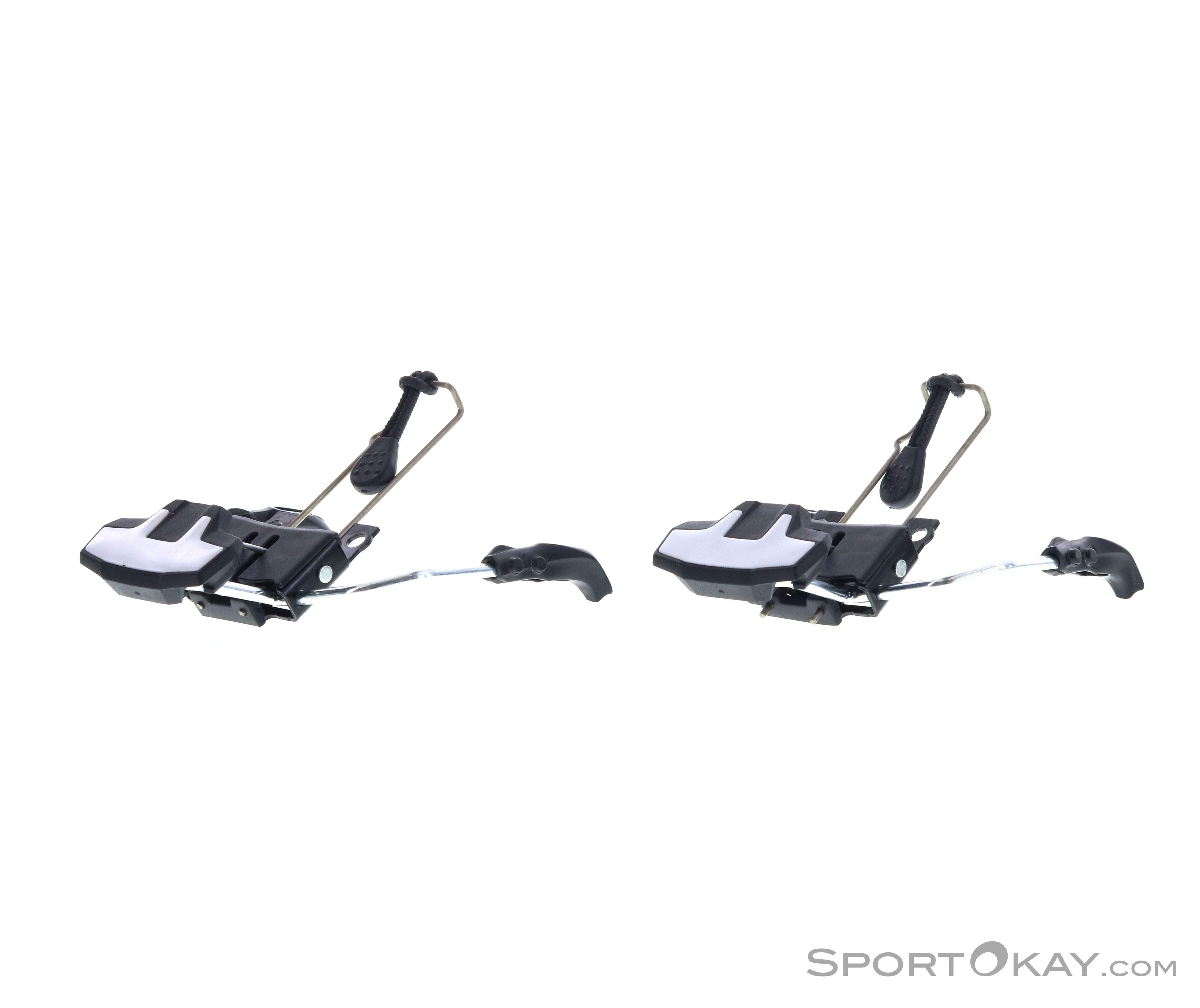 Marker Marker Alpinist Brake Ski Brakes 115mm