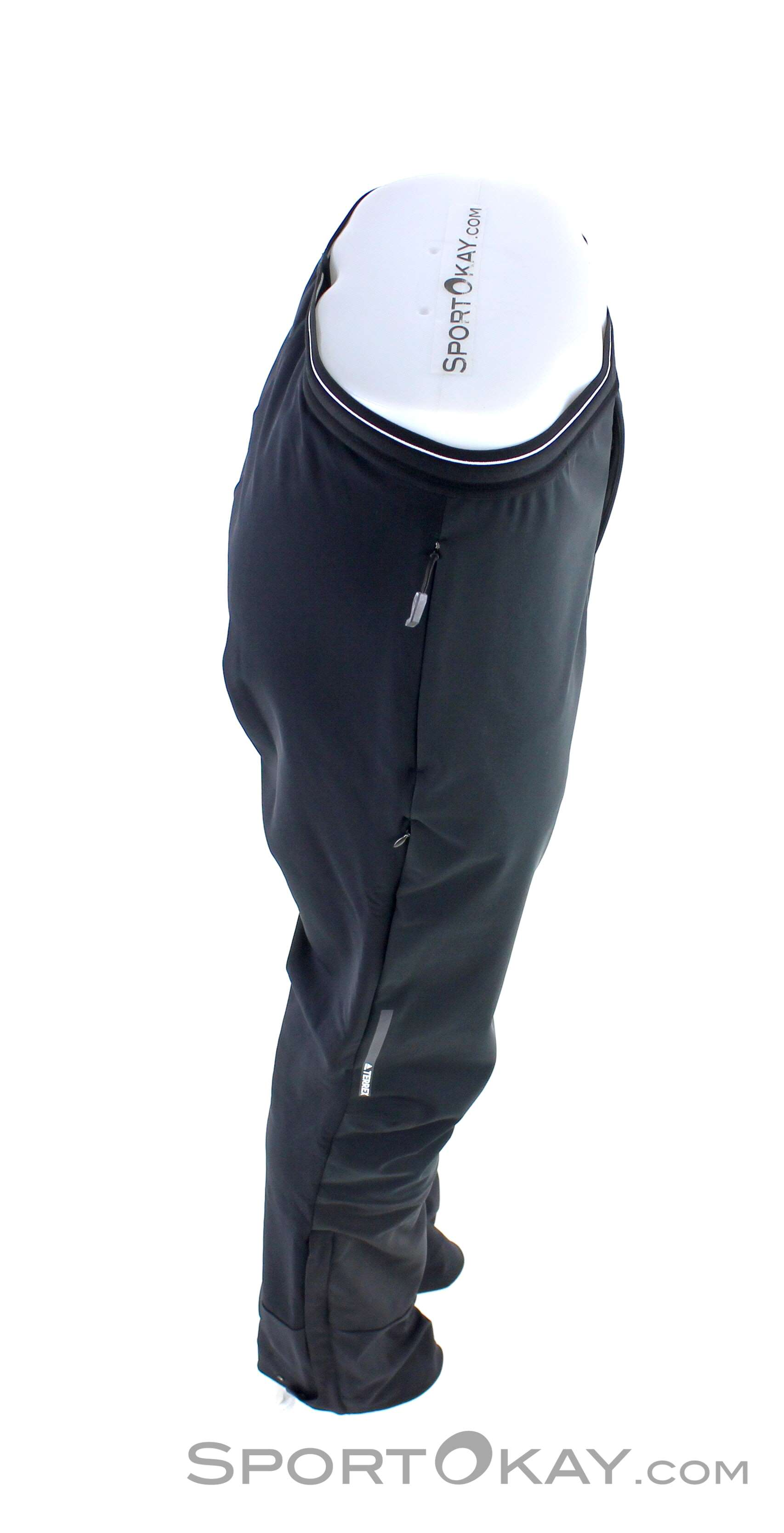 adidas adidas Terrex Skyrun P solid Herren Tourenhose langgestellt