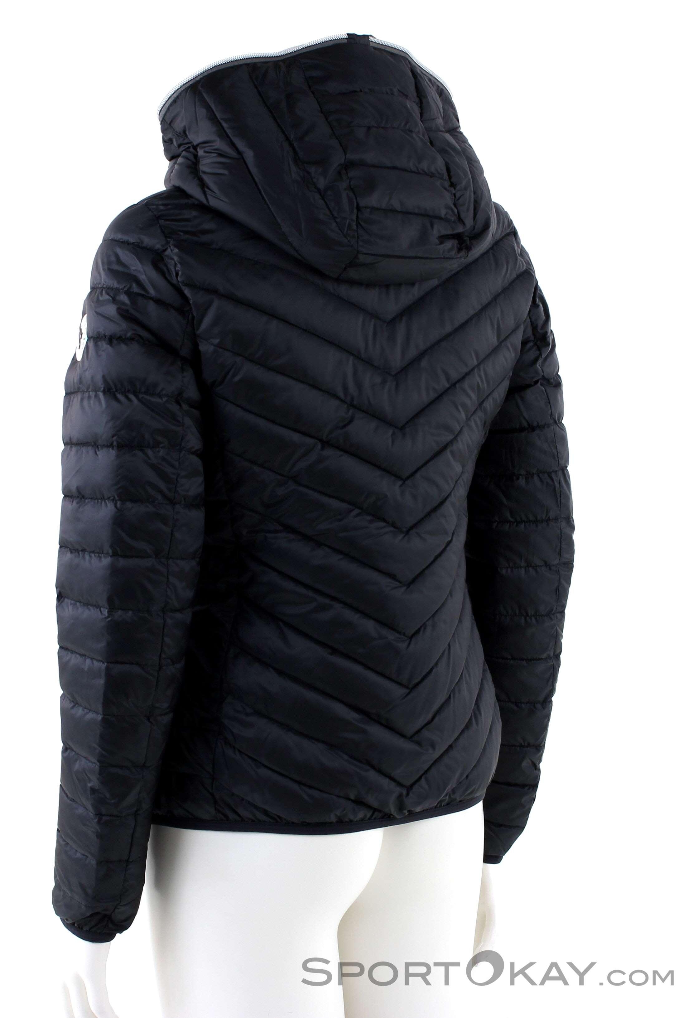 Sun Valley Avenel Jacket Damen Outdoorjacke - Jacken ... 347dcb0df86
