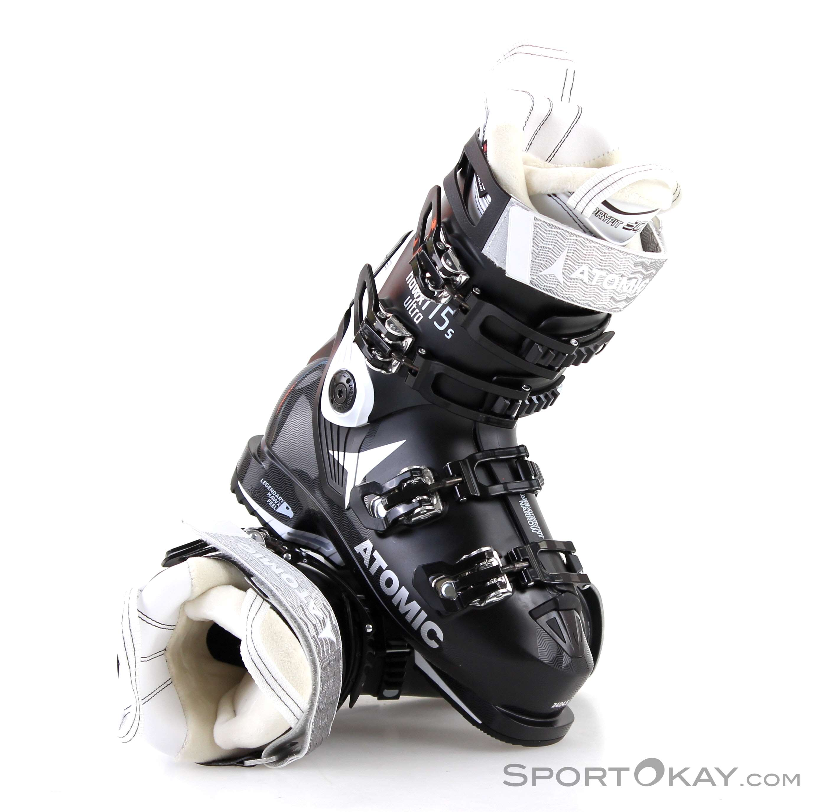 new styles 53810 9769c Atomic Atomic Hawx Ultra 115 SW Womens Ski Boots