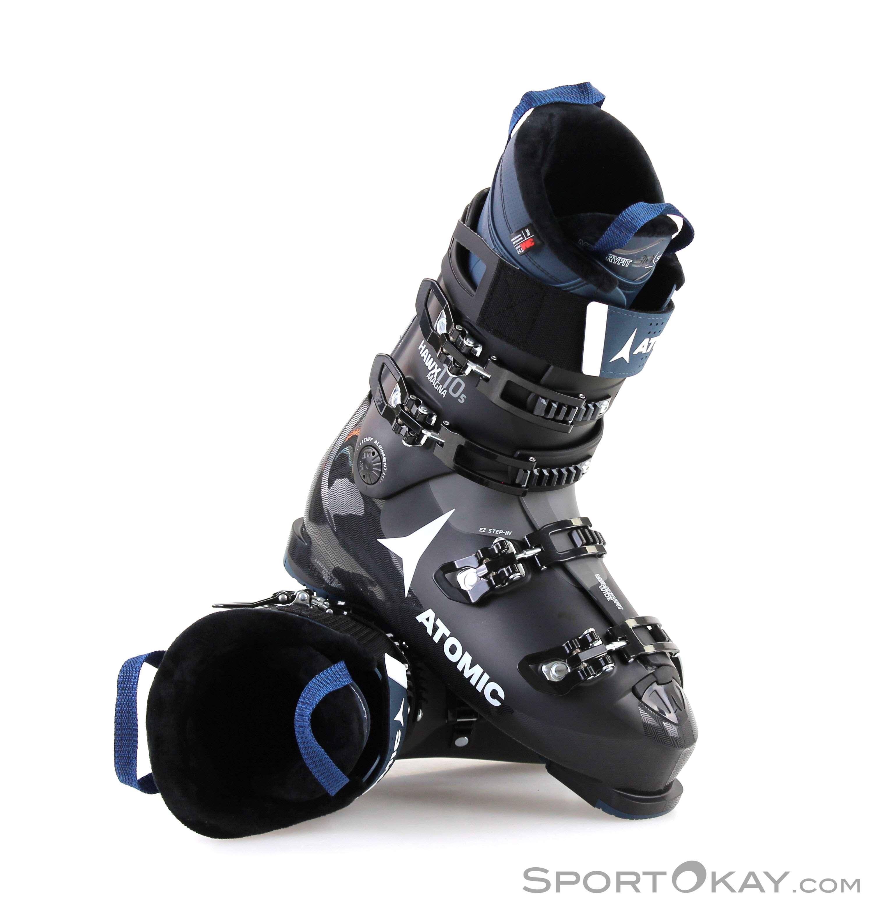 premium selection 16a68 2f0ee Atomic Atomic Hawx Magna 110 S Ski Boots