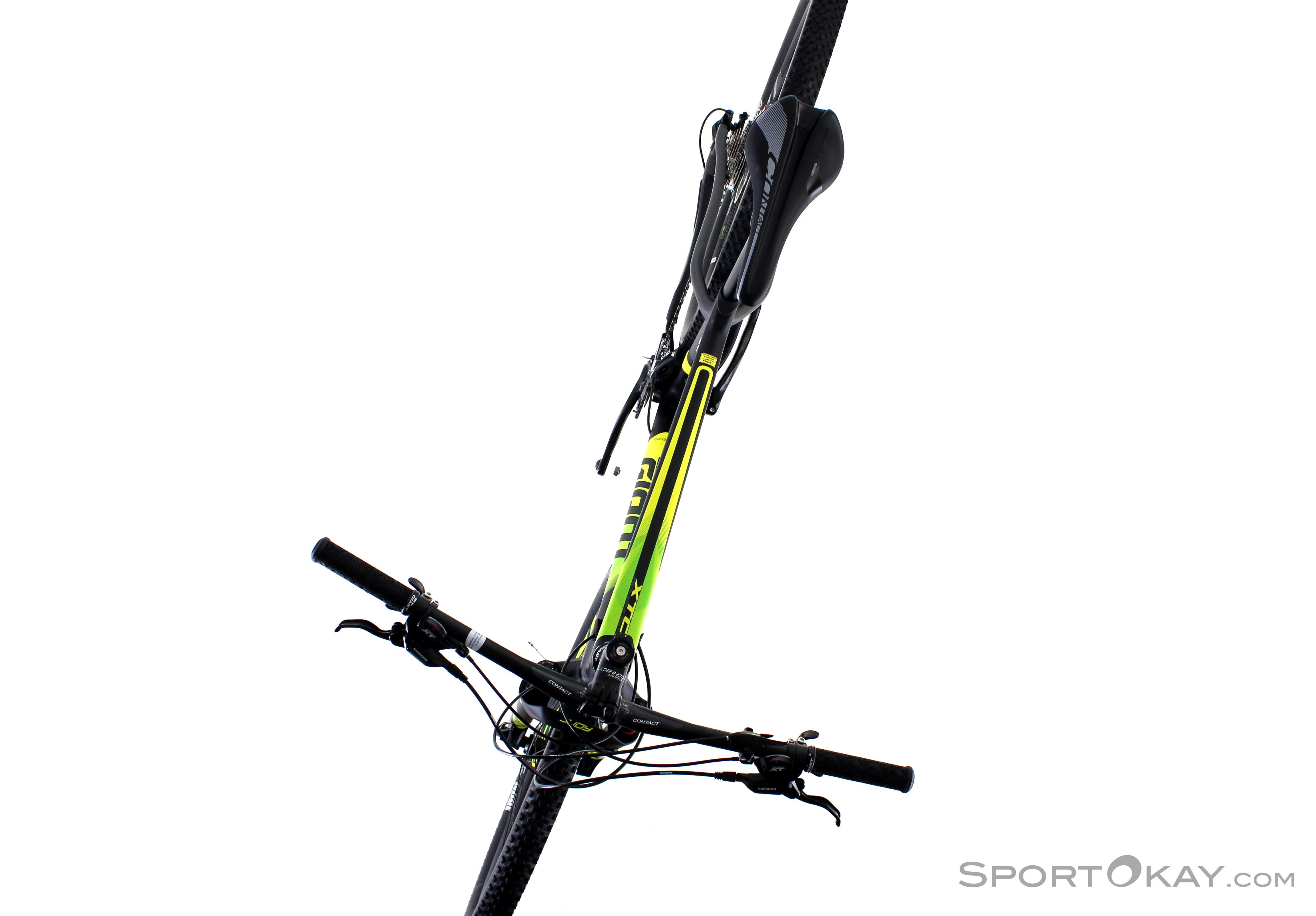 Giant Giant XTC Advanced 29 2 2018 Trail Bike