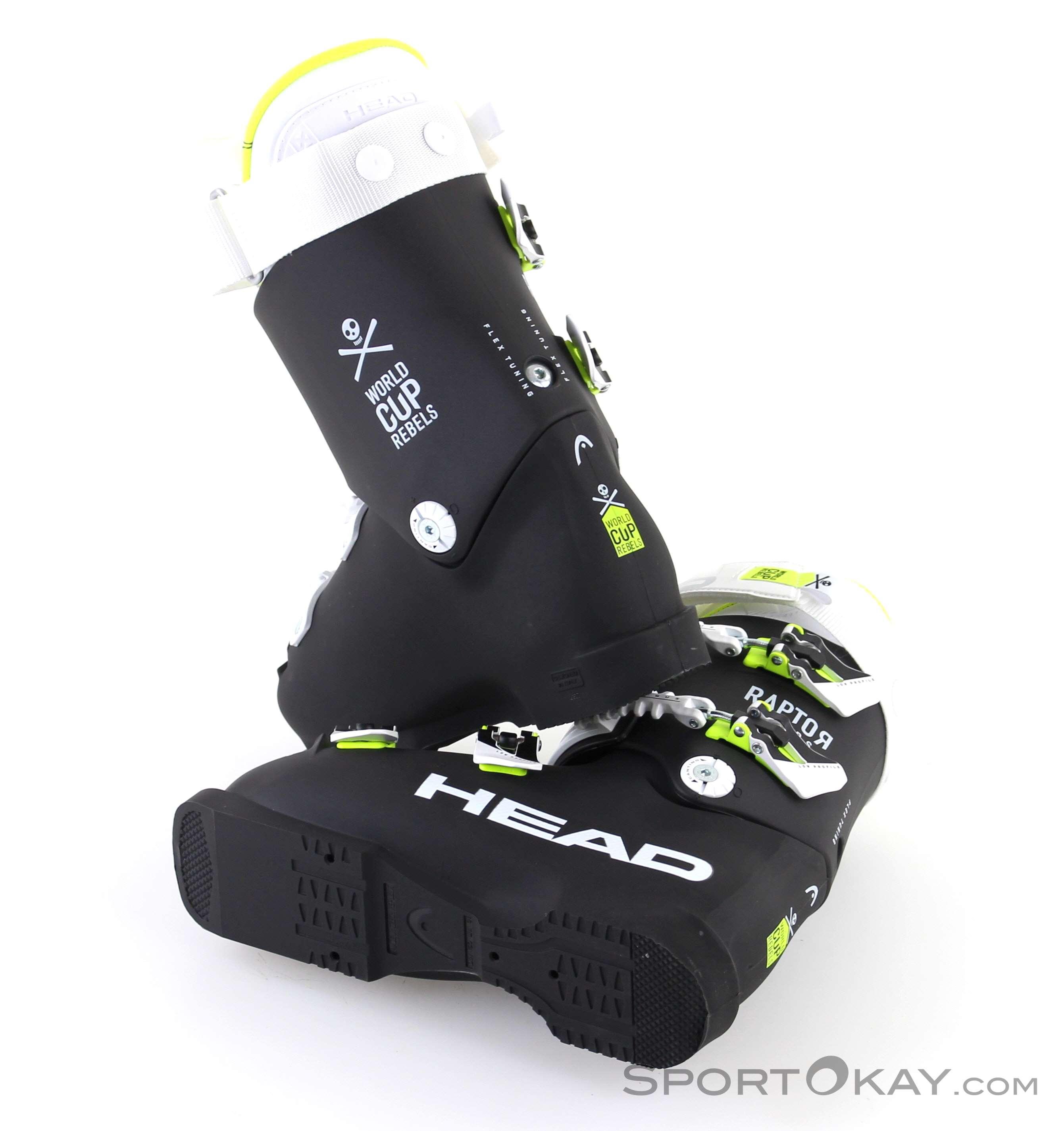 242d568f1456 Head Raptor 110S RS W Womens Ski Boots - Alpine Ski Boots - Ski ...