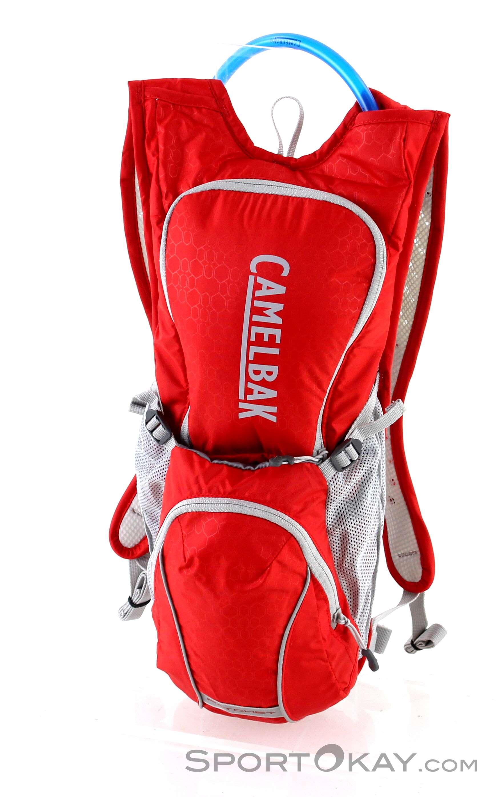 bcdc546e797 Camelbak Ratchet 3+3l Bike Backpack with Hydration System, Camelbak, Red, ,
