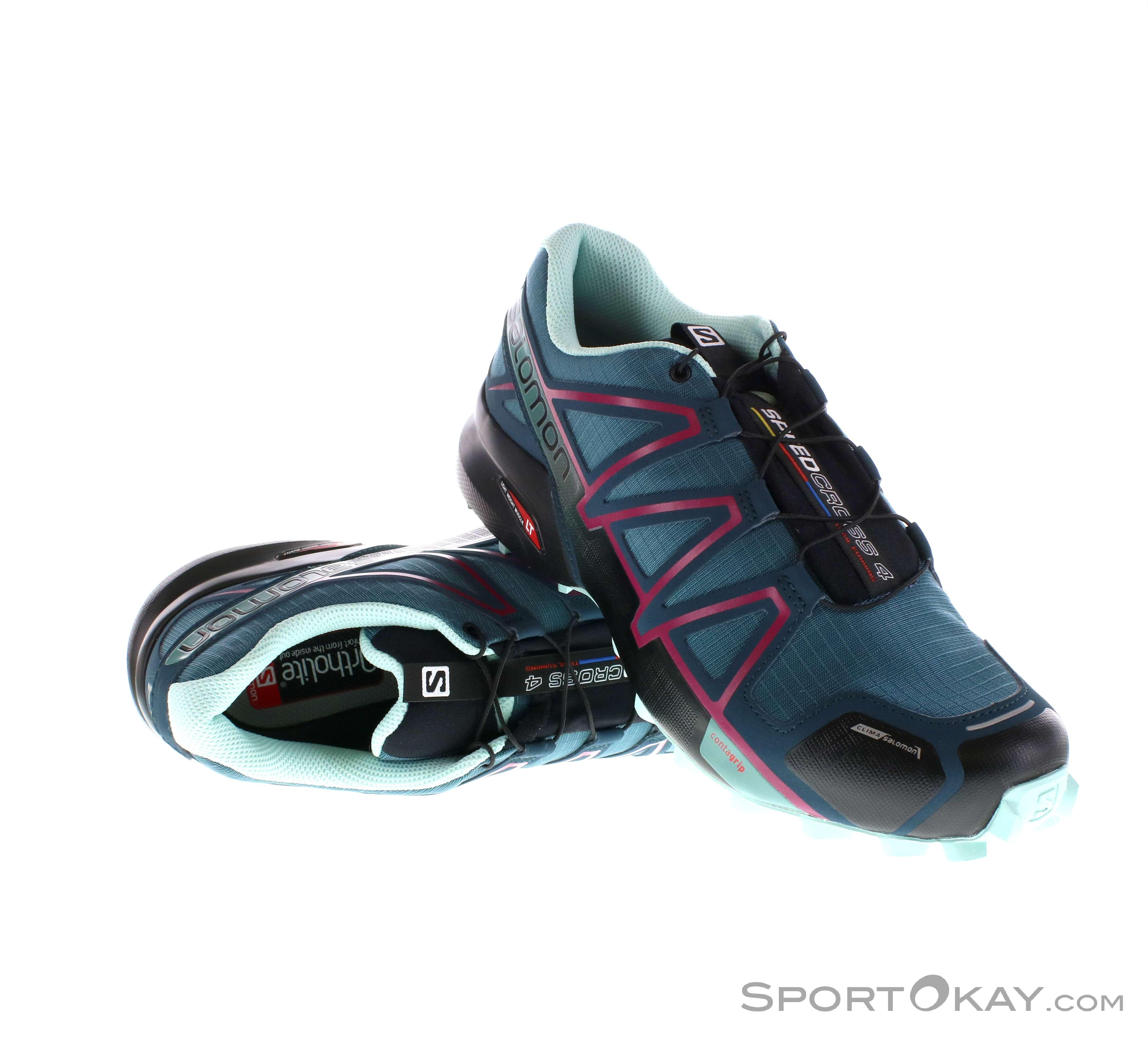 Salomon Speedcross Größe 36 | Trail Running Schuh | ZALANDO