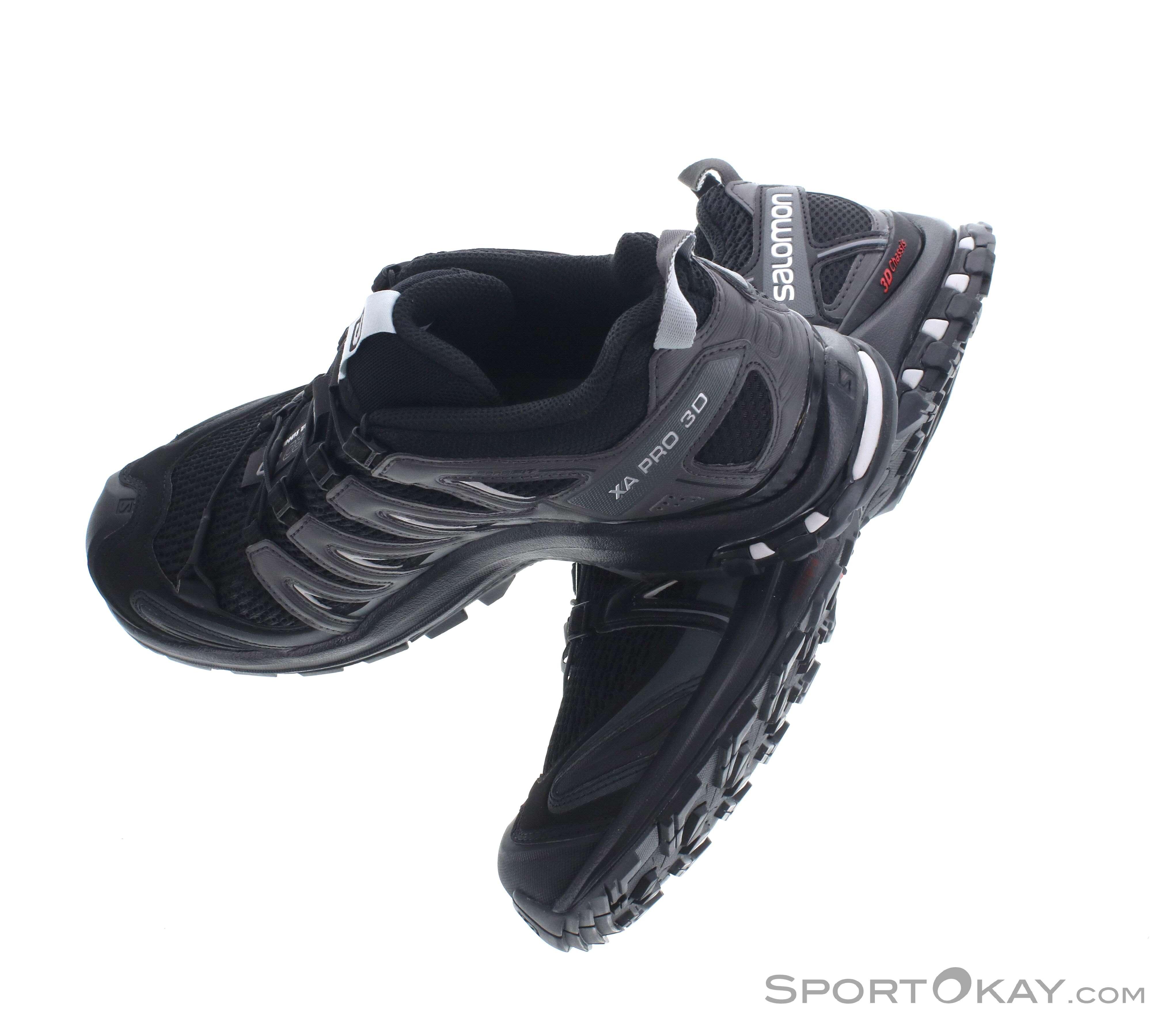 Salomon XA Pro 3D Herren Traillaufschuhe Traillaufschuhe