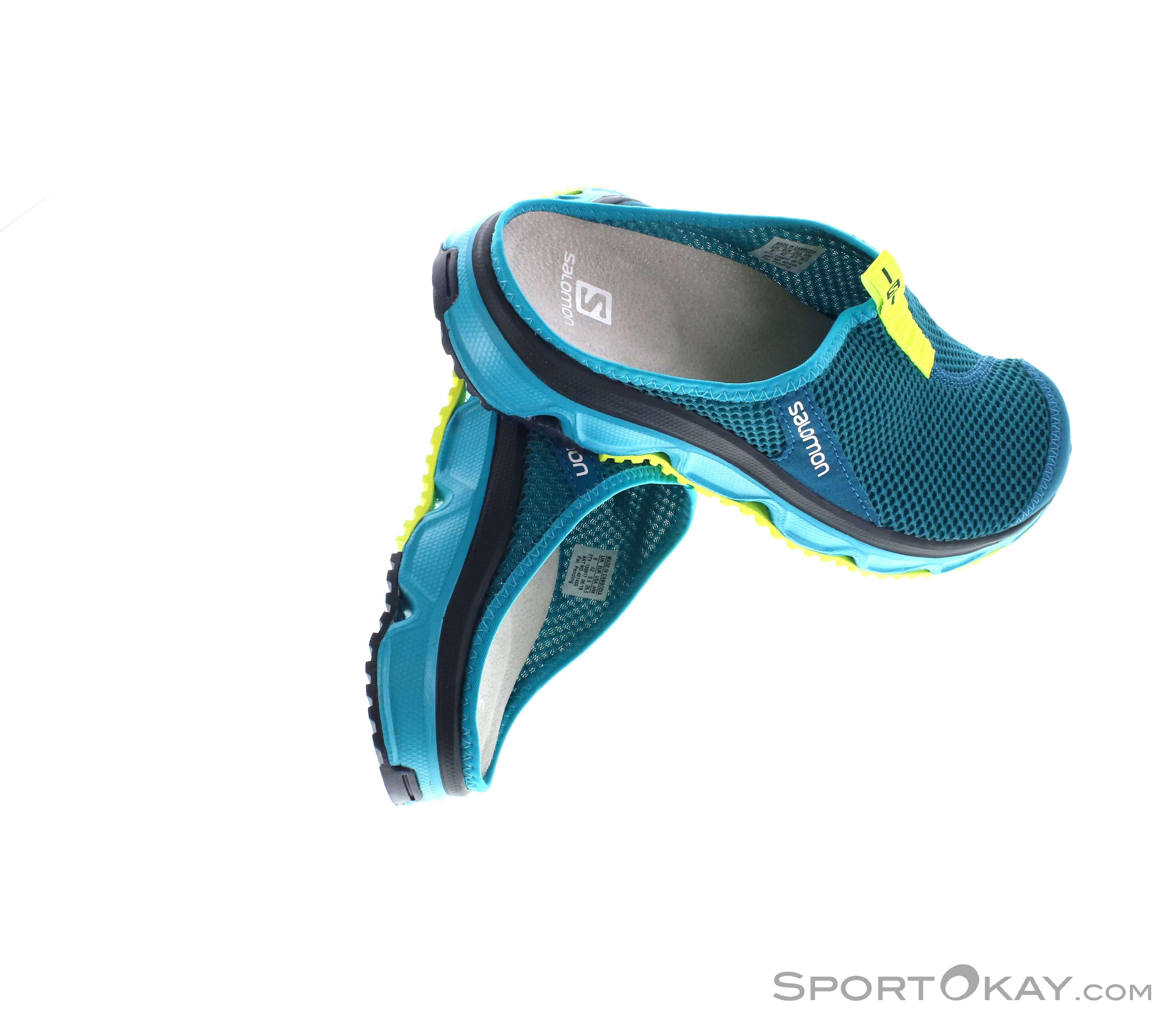 Salomon Salomon RX Slide 3.0 Womens Leisure Sandals
