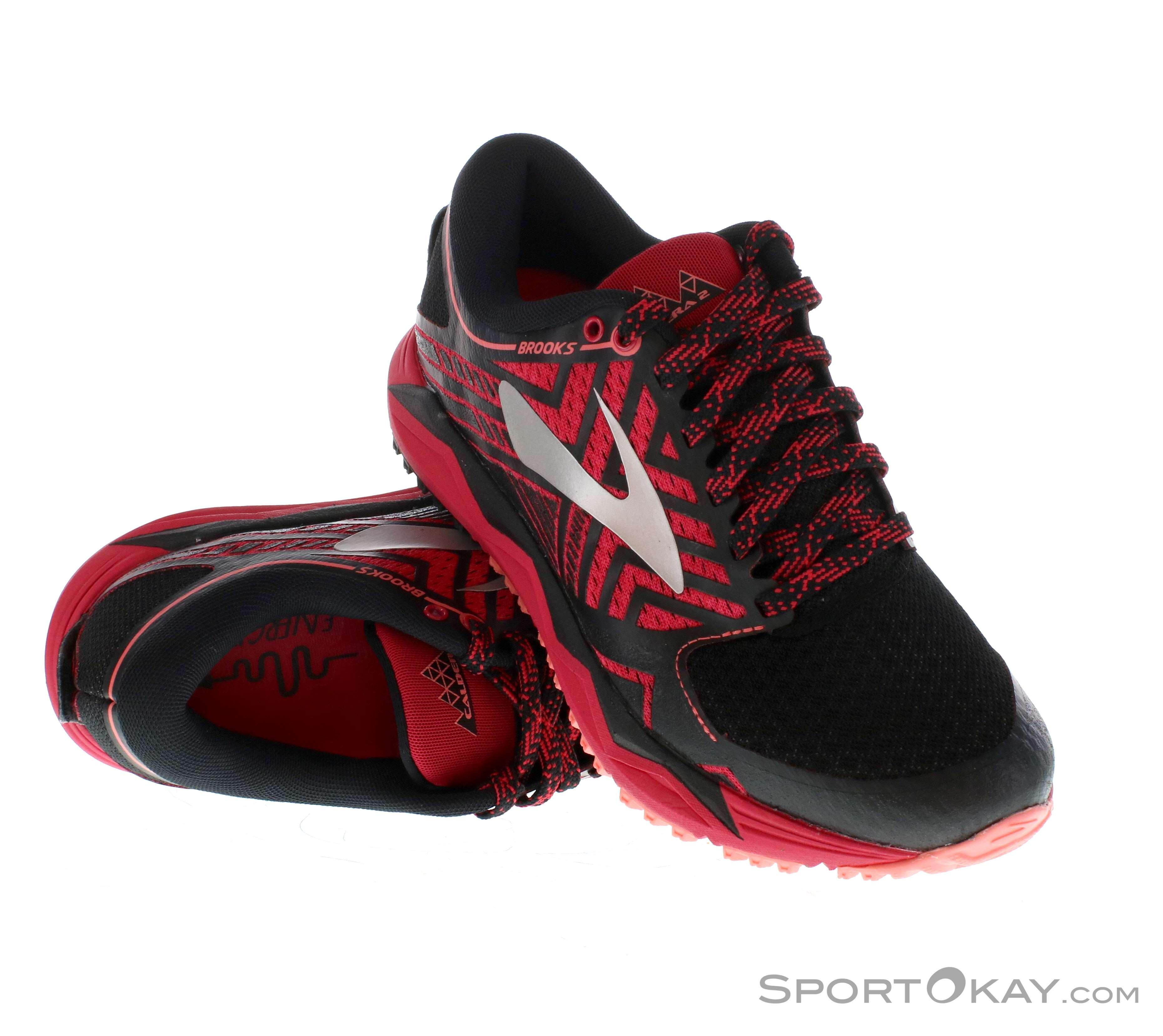 Brooks Caldera 2 Womens Running Shoes
