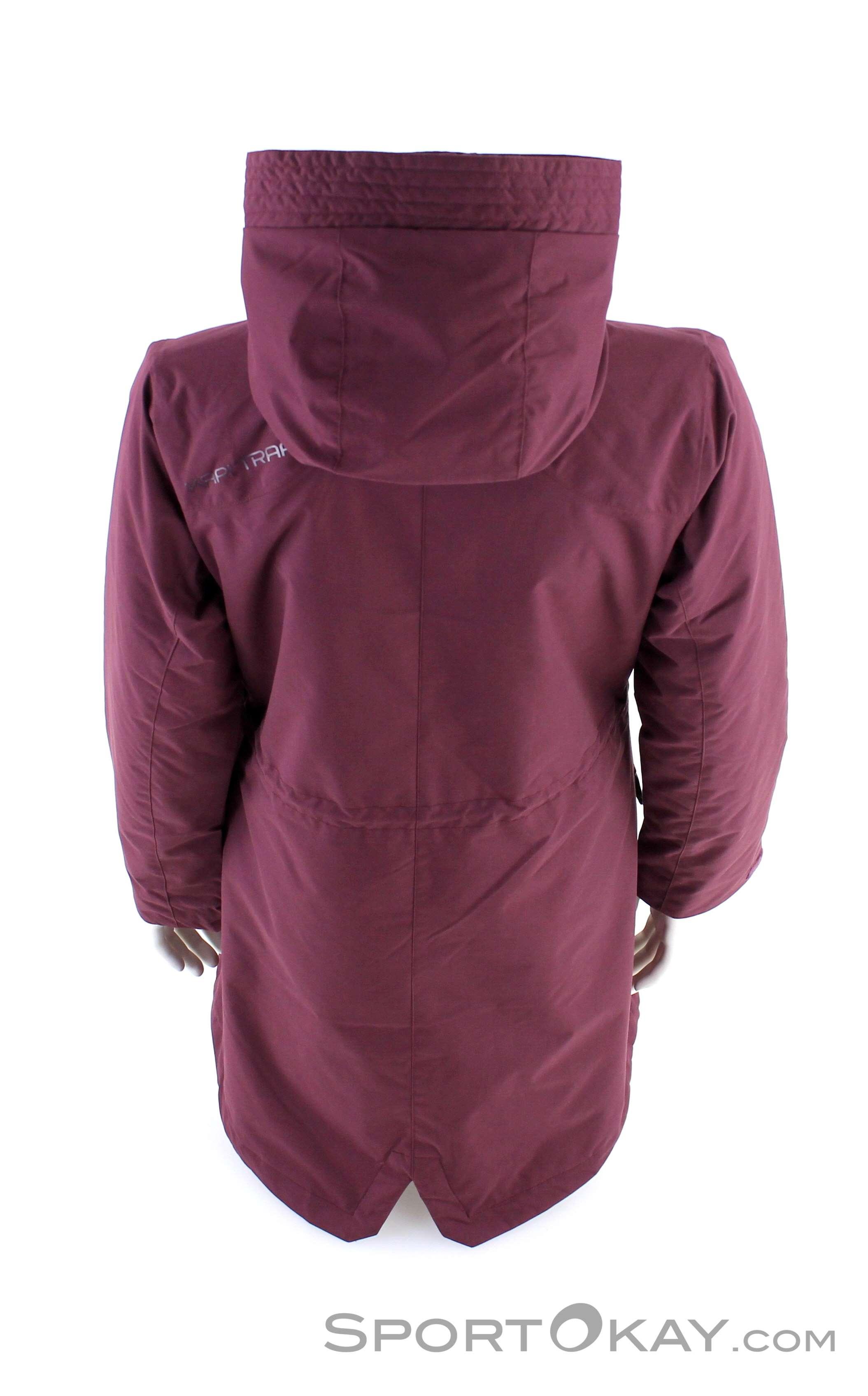 Traa Traa Kari Kari Outdoor Womens Tesdal Jacket w8kO0ZNnPX
