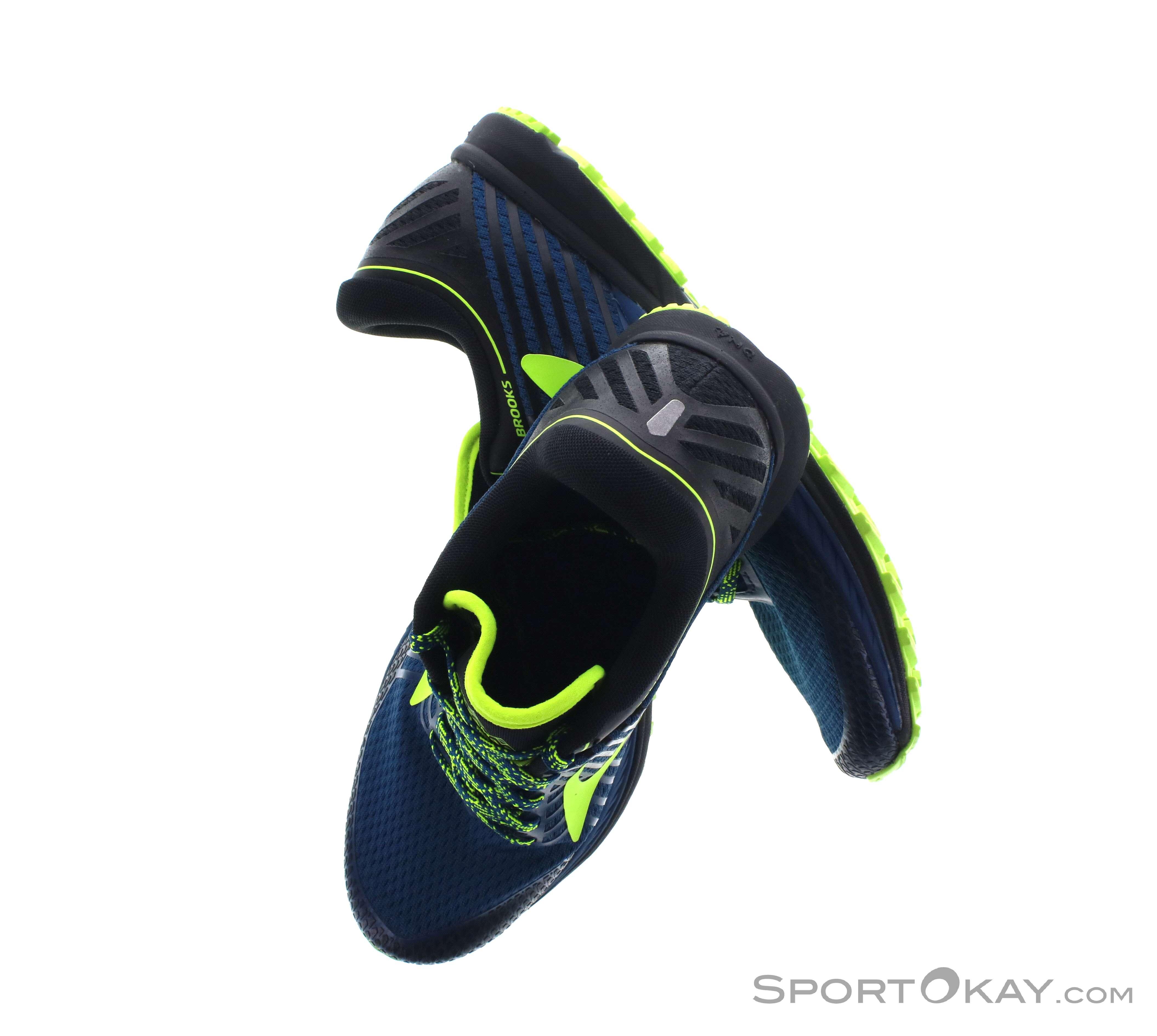 Shoes Brooks Qqsxw Mens Running Runnign 2 Mazama rBoCWdex