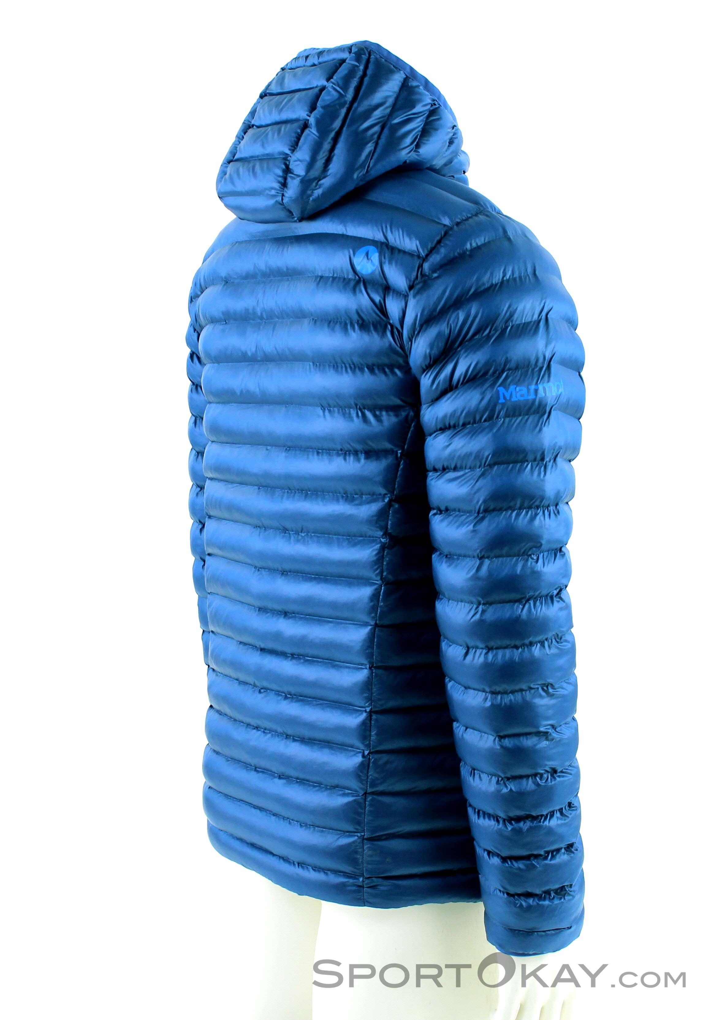Marmot Avant Featherless Hoody Herren Outdoorjacke Jacken