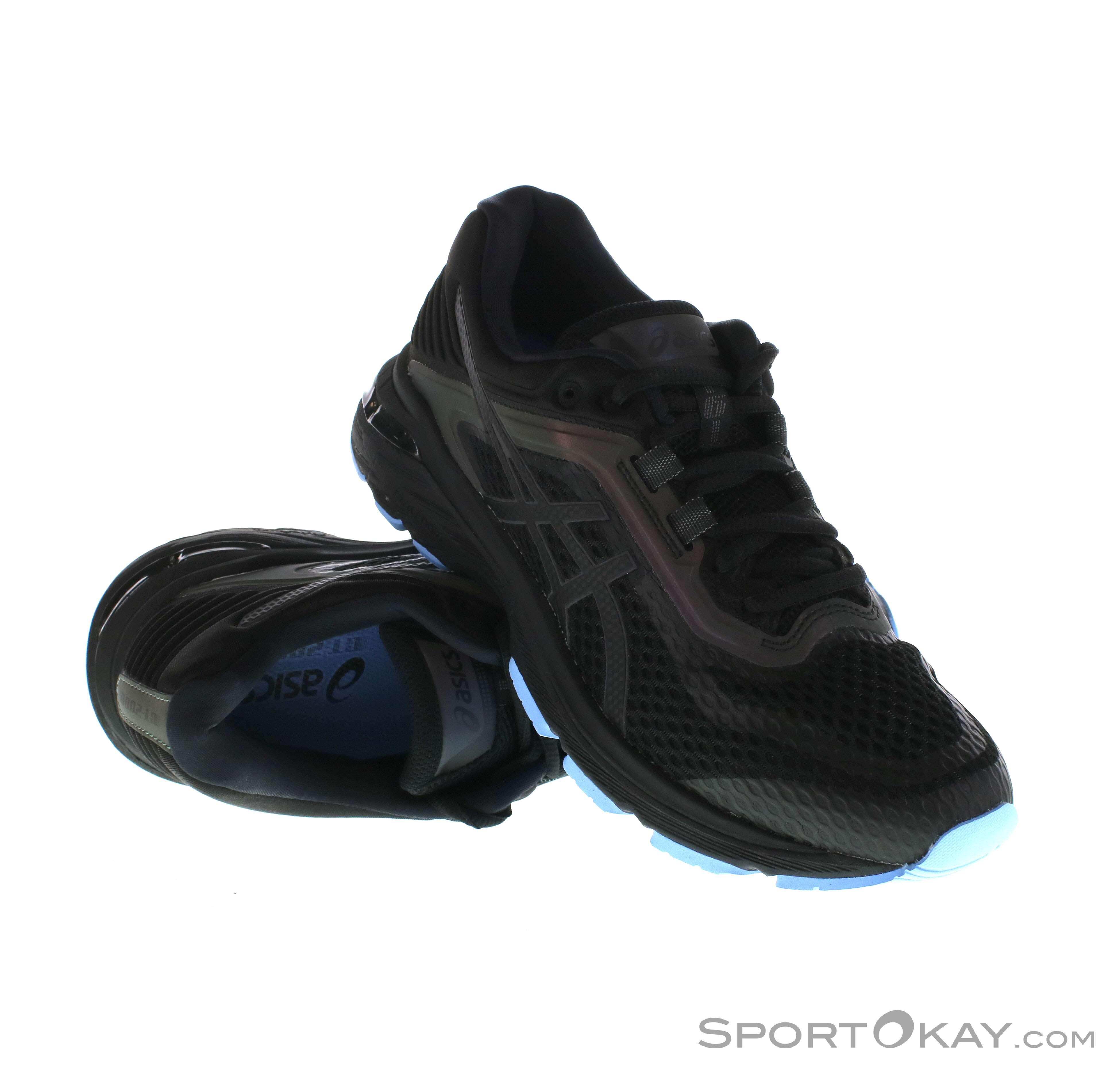 Asics Asics GT 2000 6 Lite Show Womens Running Shoes