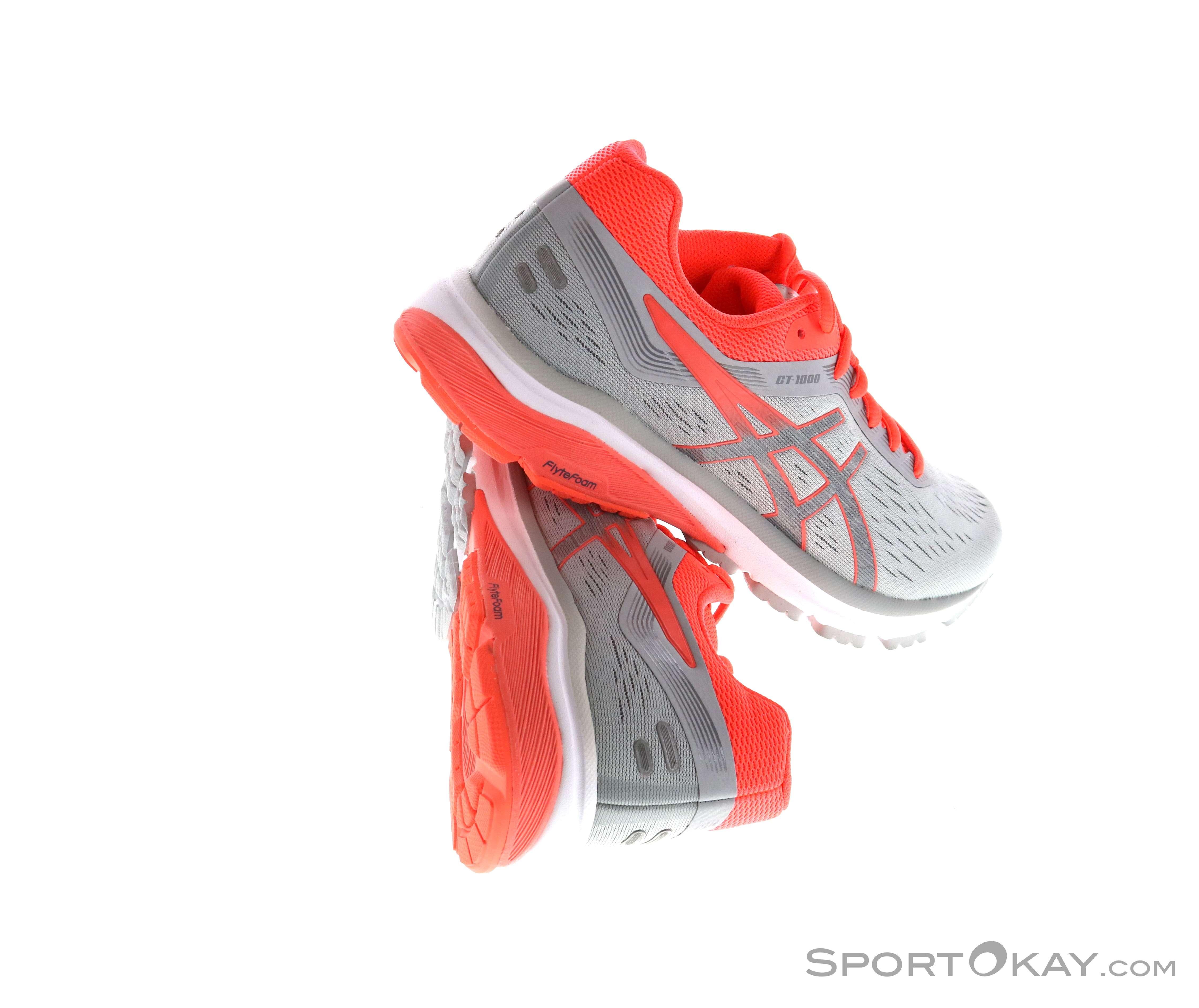 Asics Asics GT-1000 7 Damen Laufschuhe