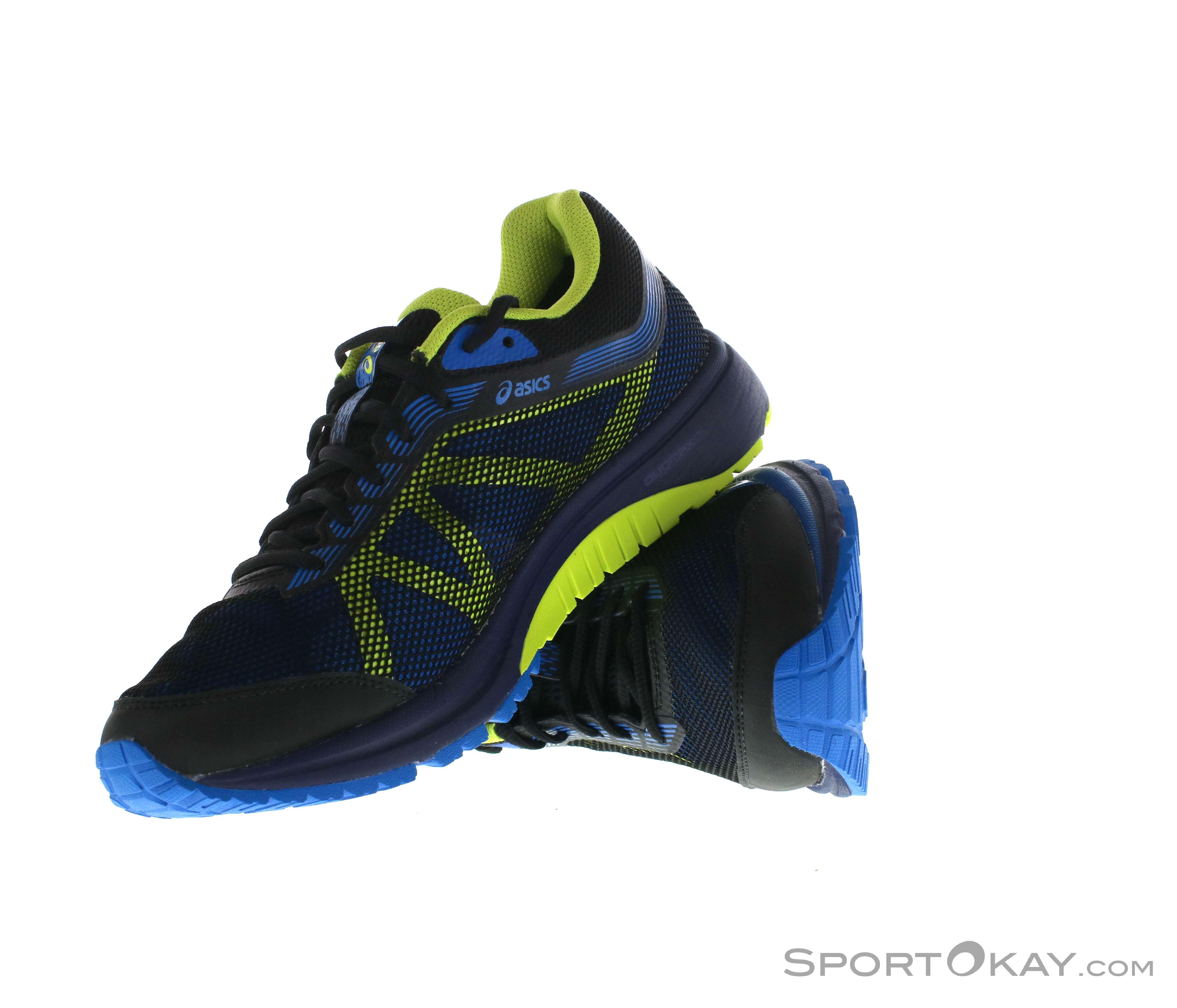 1f789cce4b5 Asics GT-1000 7 GTX Mens Running Shoes Gore-Tex - Gore-Tex Running ...