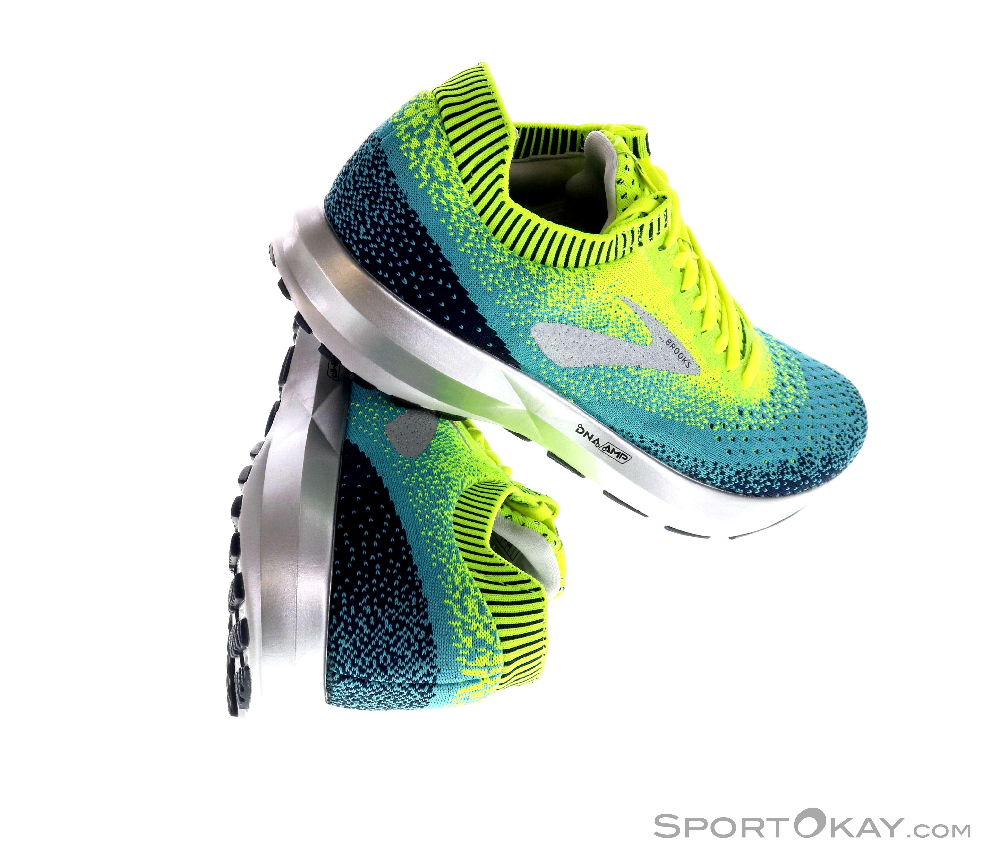 e03bcd9f3c7 Brooks Levitate 2 Womens Running Shoes - Running Shoes - Running ...
