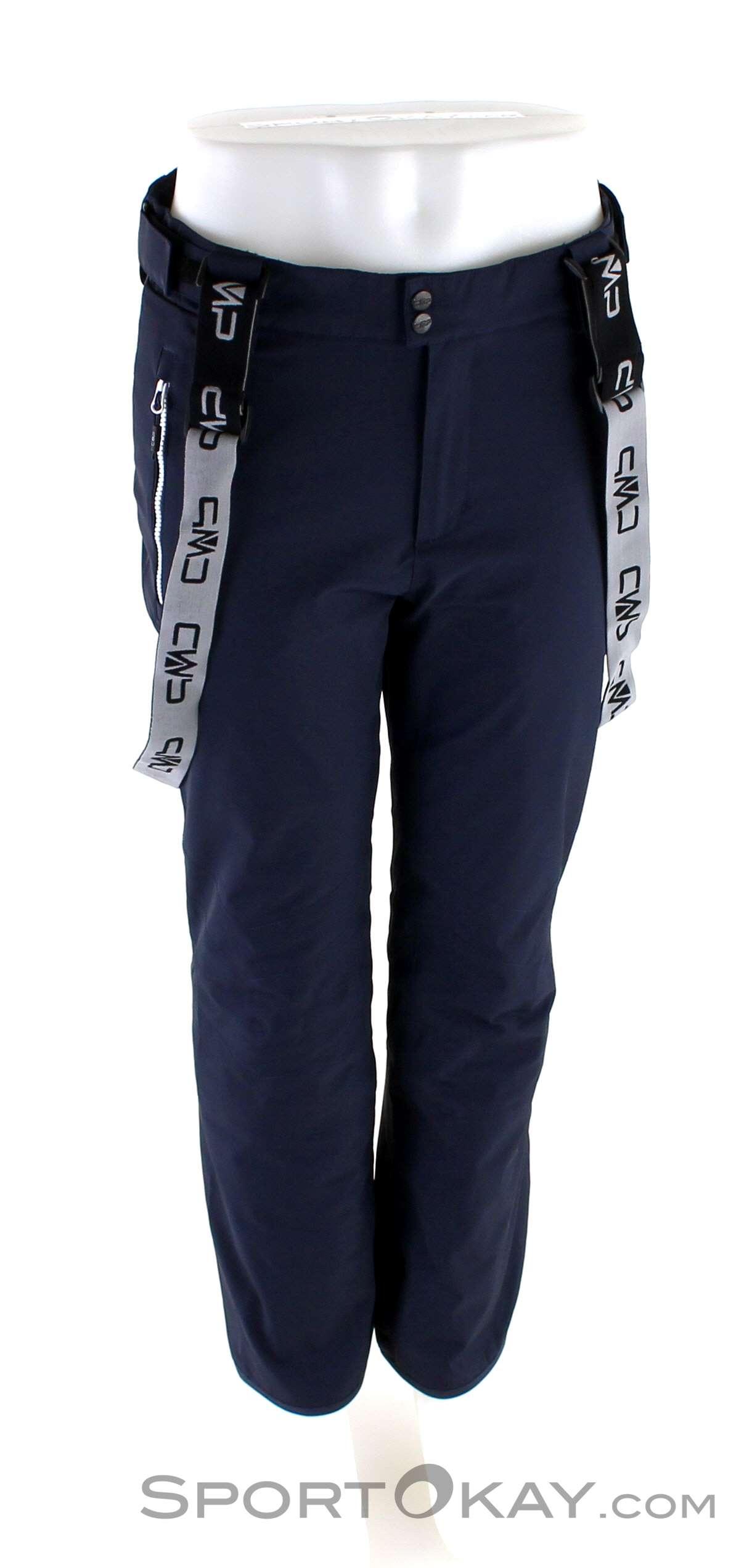 Pantalone da Uomo CMP