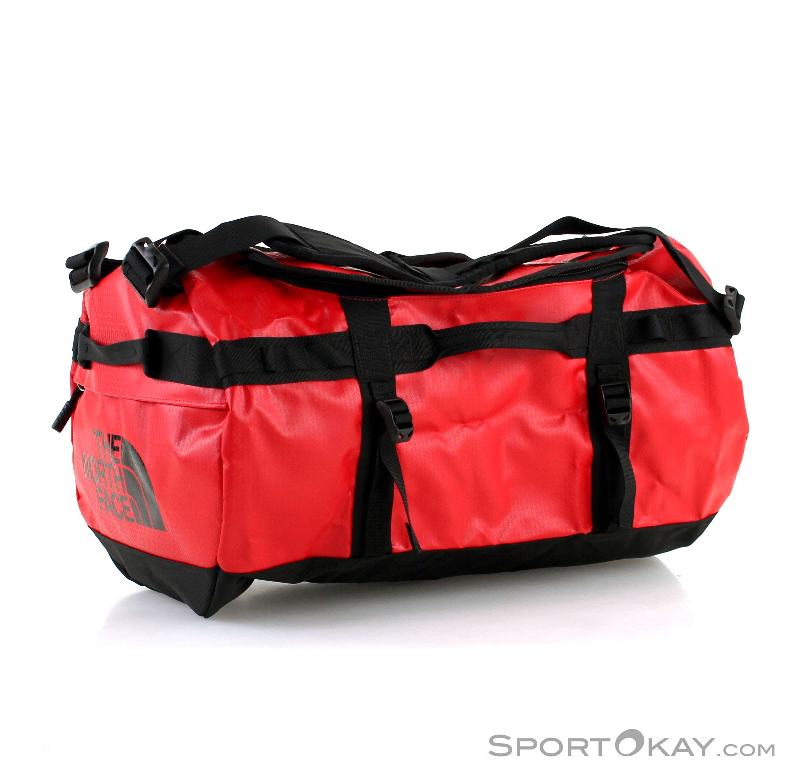free shipping b86c9 bf155 The North Face The North Face Base Camp Duffel S Travelling Bag