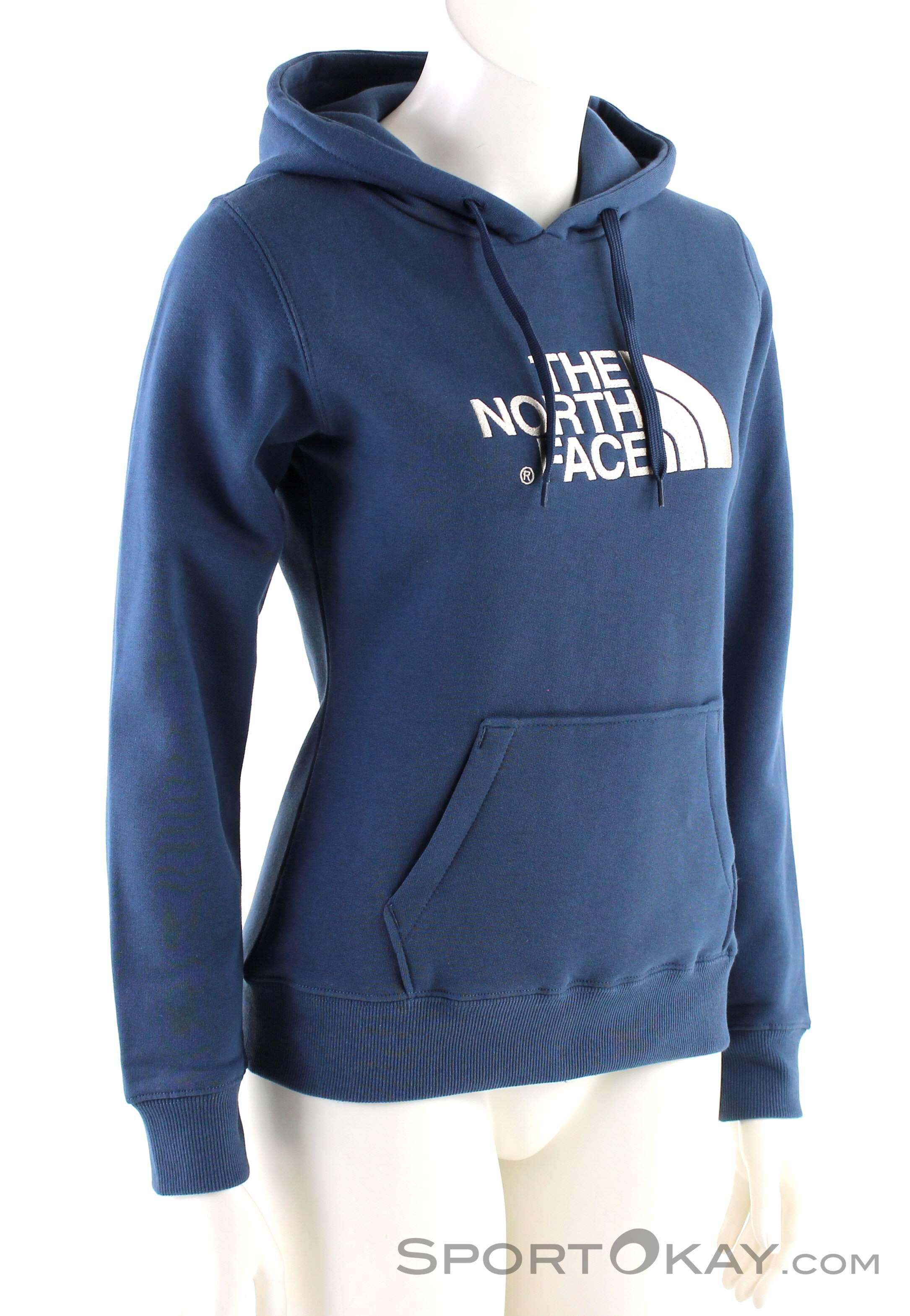 bebb77dc043 The North Face W Drew Peak Pull HD Womens Sweater - Sweaters ...