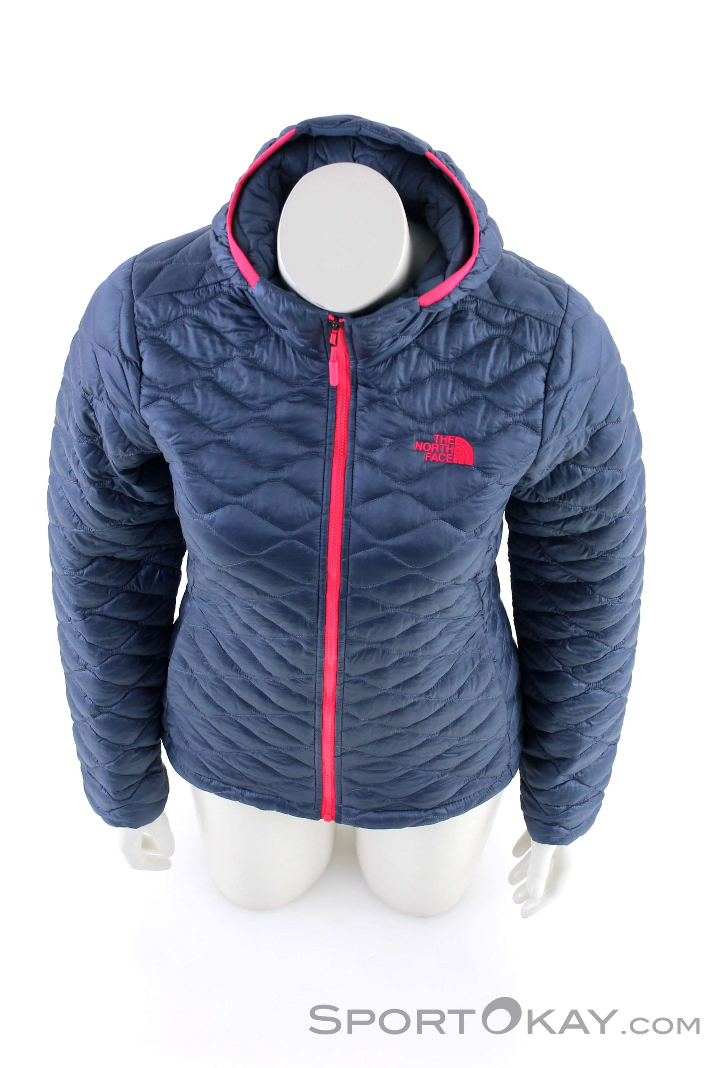 Donna Abbigliamento North Face Giacca Outdoor The Giacche Tball wZtq0