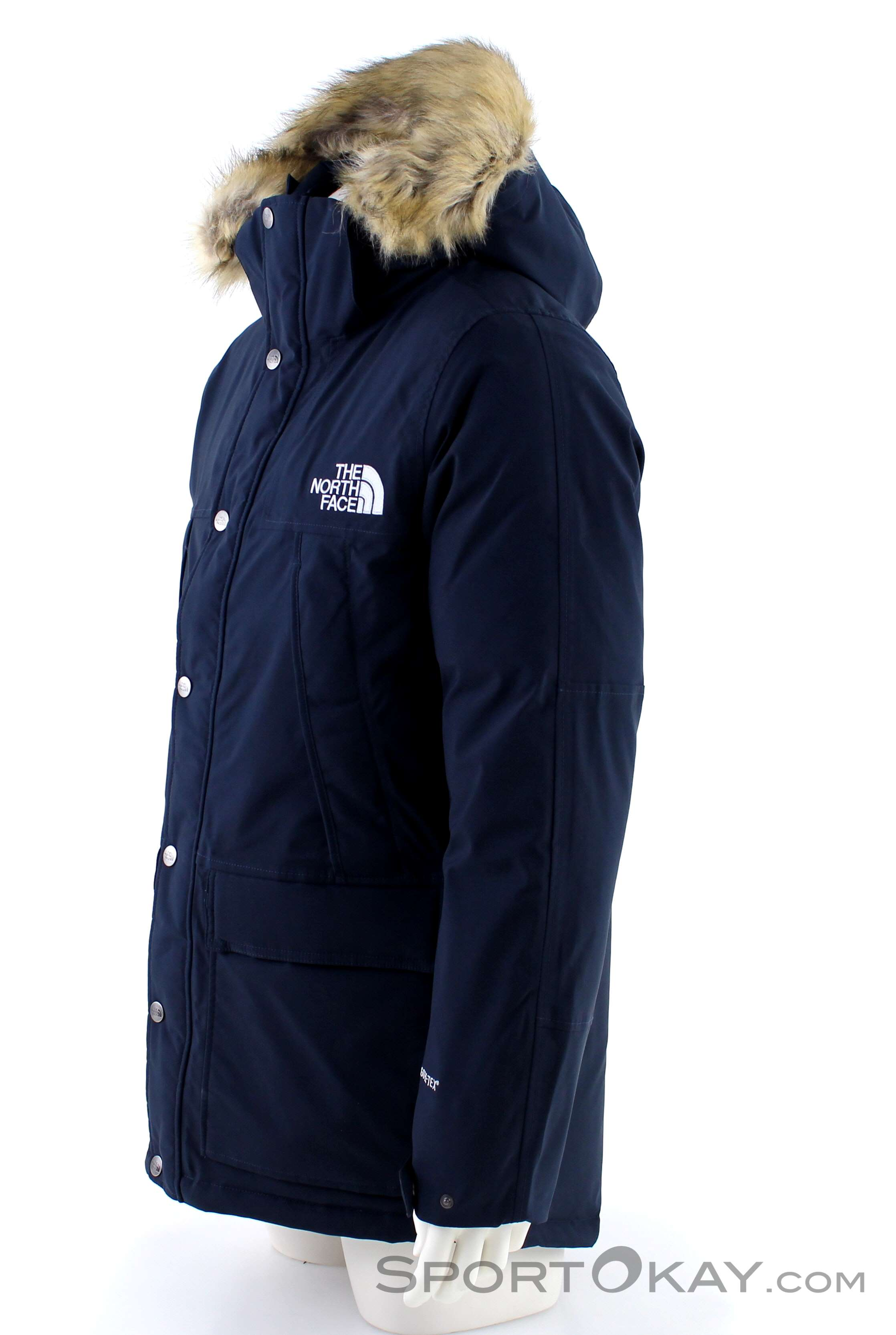 973f38c92 The North Face The North Face Mountain Murdo GTX Mens Ski Jacket Gore-Tex