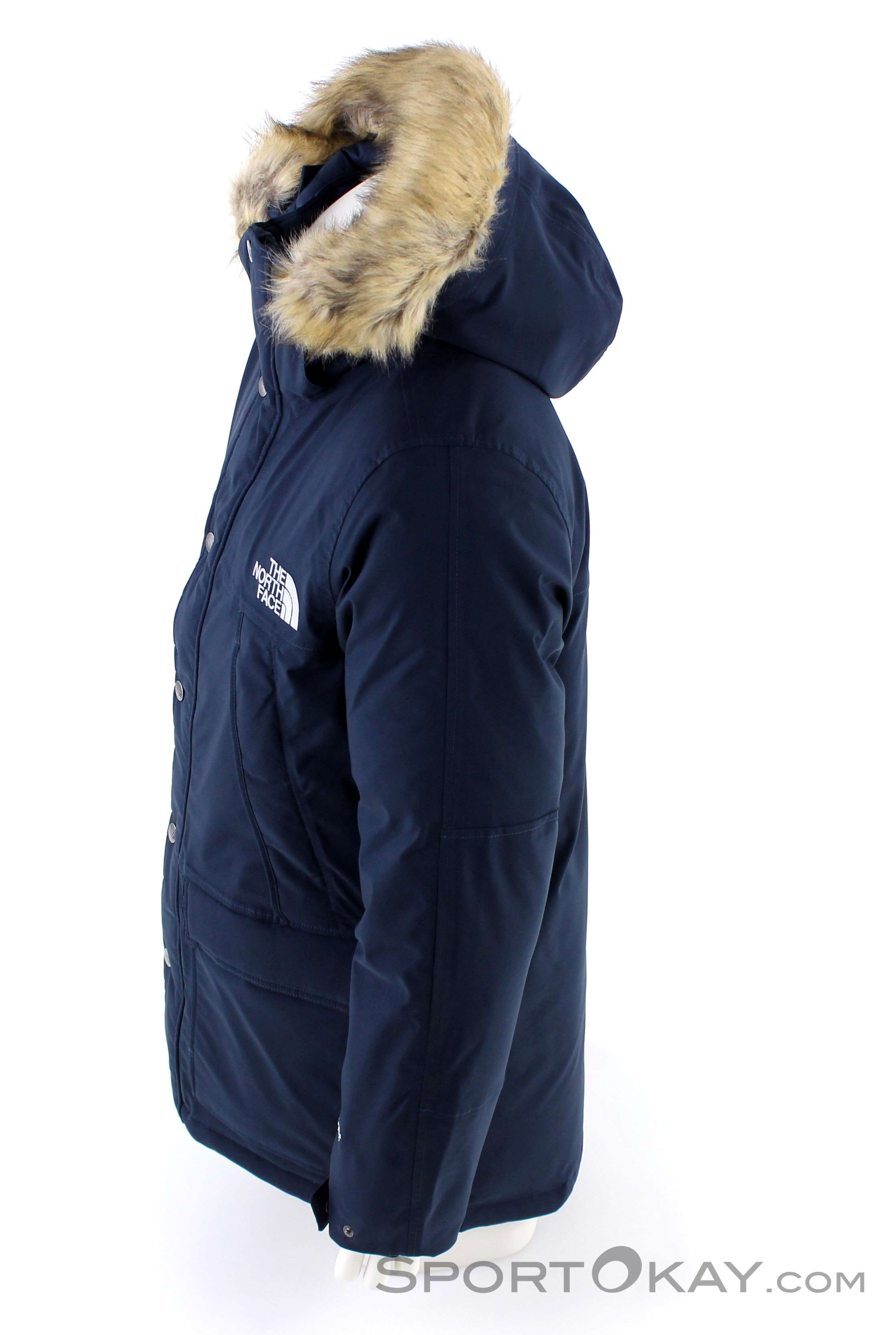 3c0da9ce7 The North Face The North Face Mountain Murdo GTX Mens Ski Jacket Gore-Tex