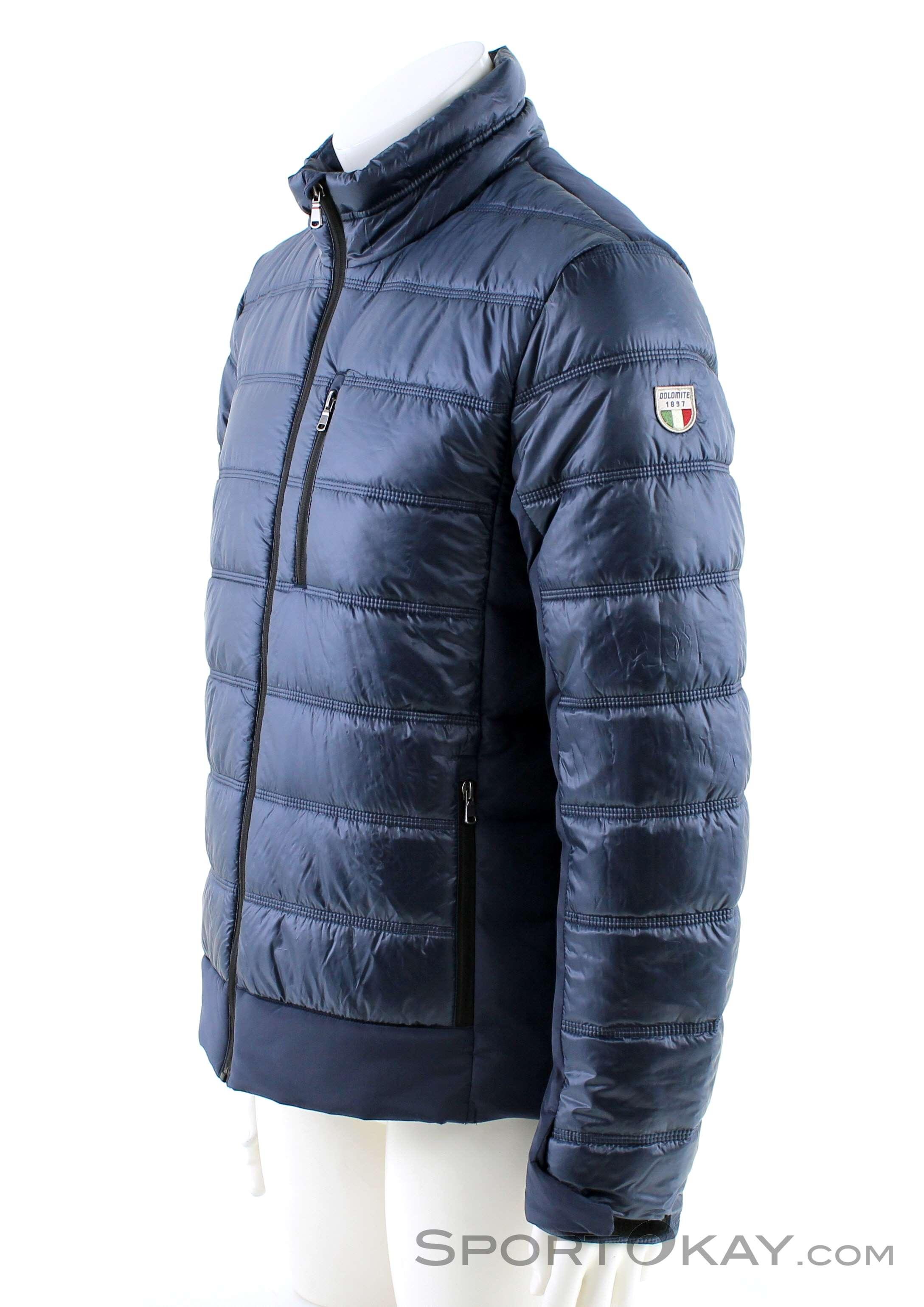 Dolomite Settantasei 2 Hybrid Herren Outdoorjacke Jacken