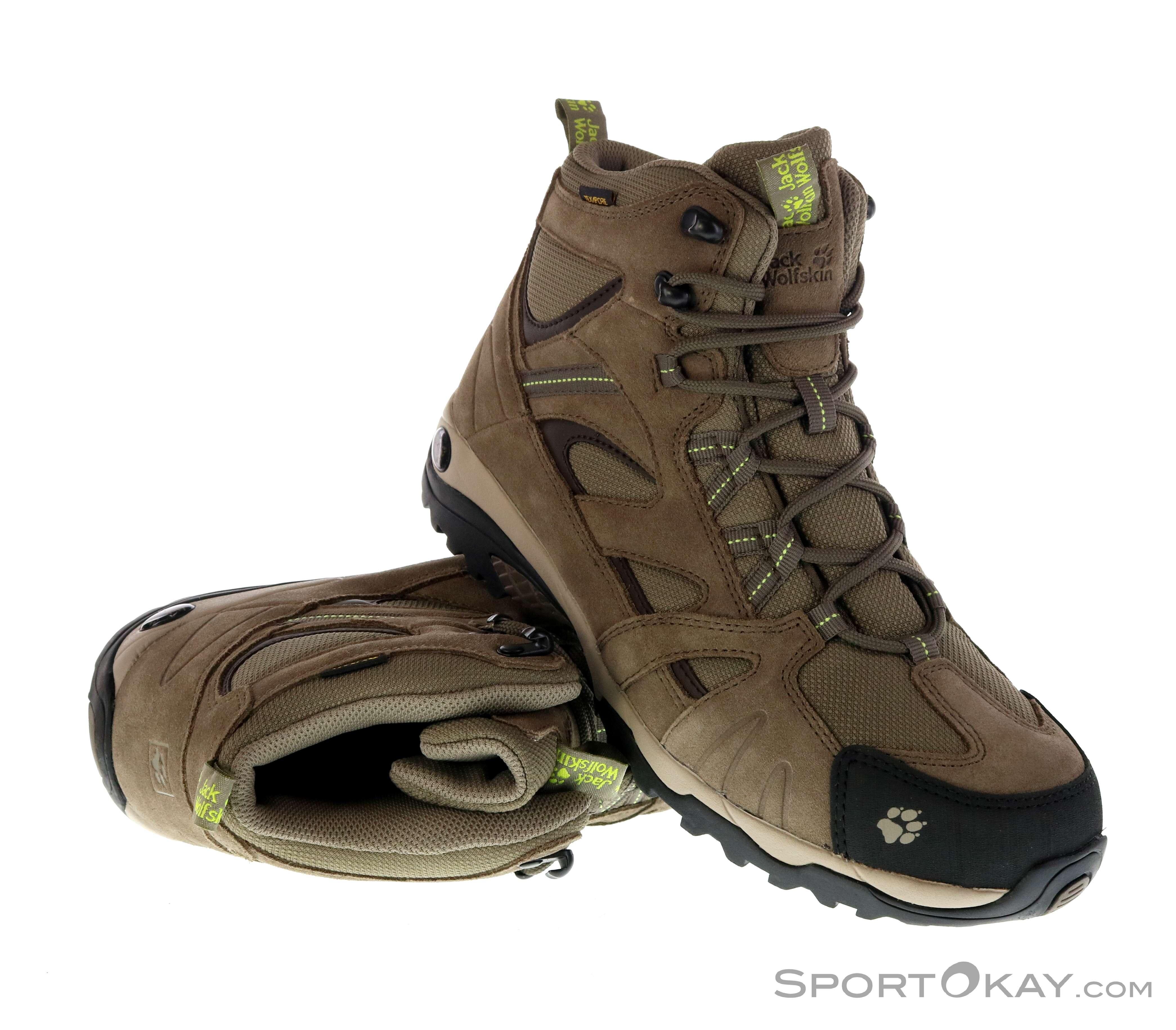 jack wolfskin boots texaco3re