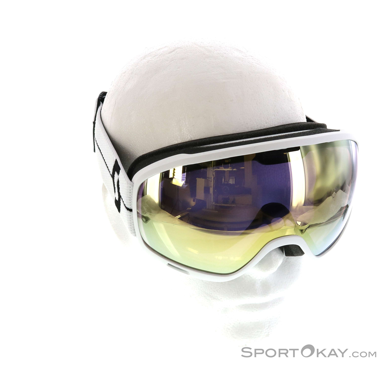 7b442c2ffb2 Scott Unlimited II OTG Light Sensitive Ski Goggle - Ski Goggles ...