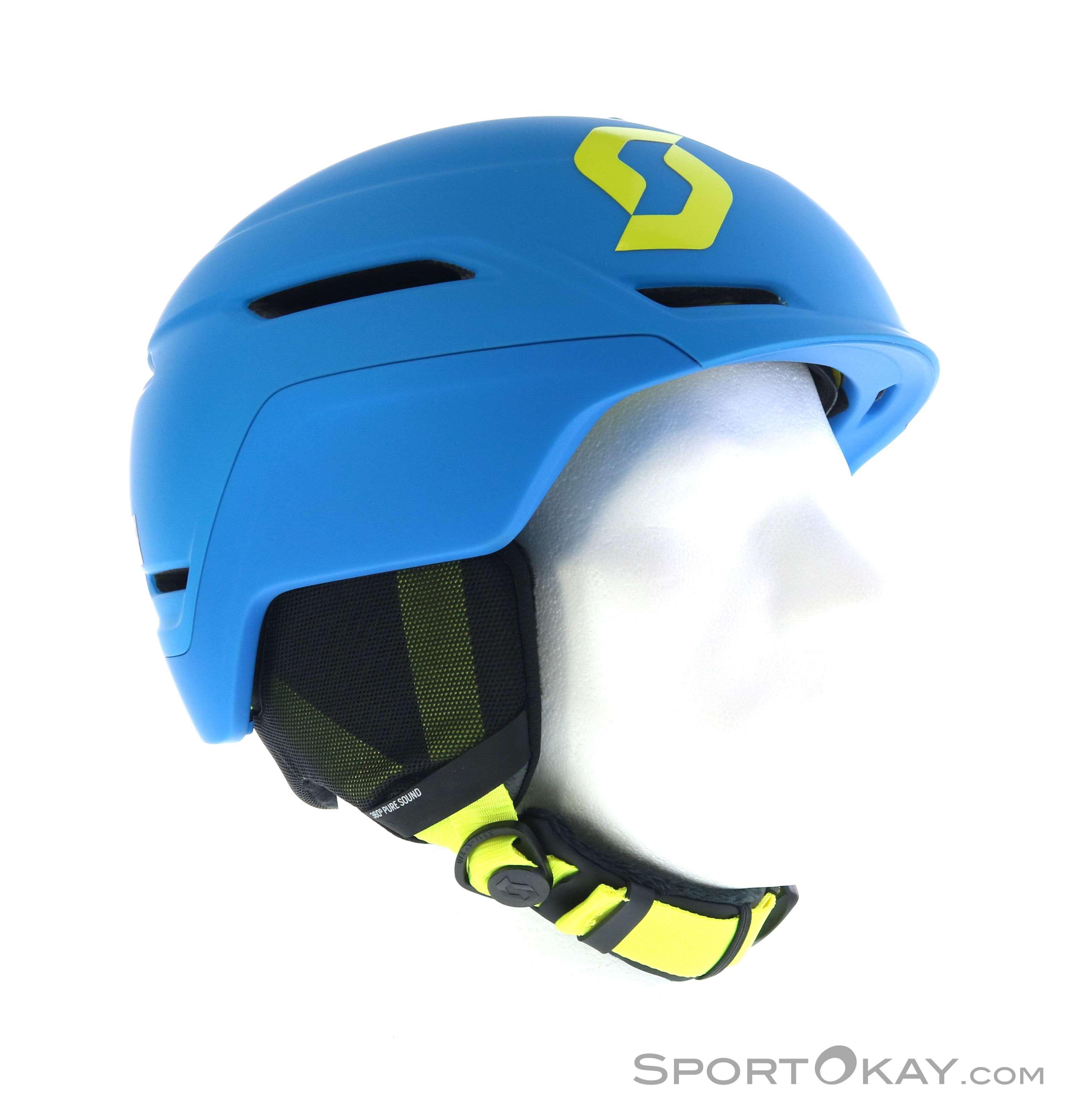 Scott Symbol 2 Plus Ski Helmet Ski Helmets Ski Helmets HQoot
