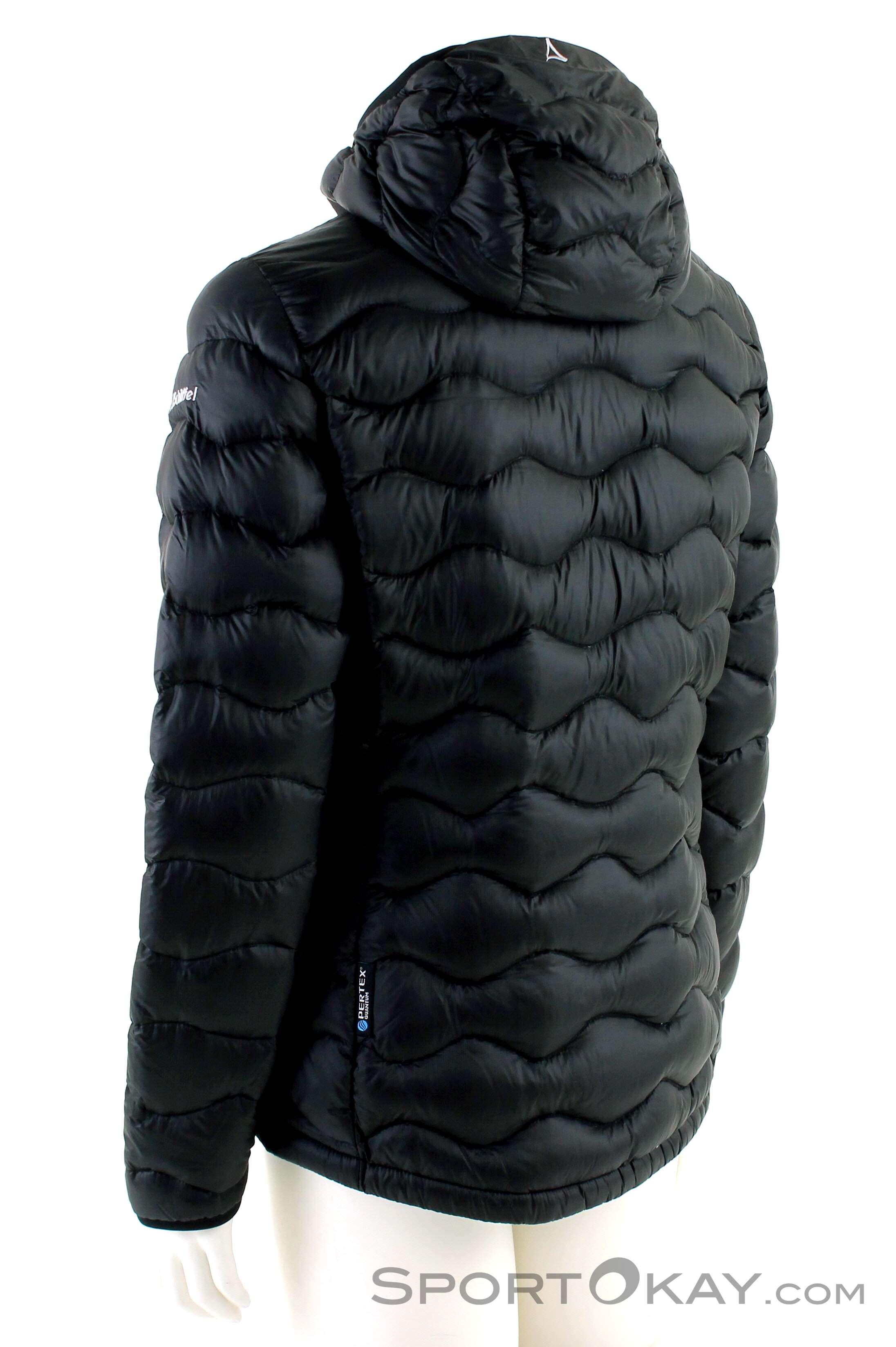 Schöffel Schöffel Kashgar Down Womens Jacket vnwmN8O0