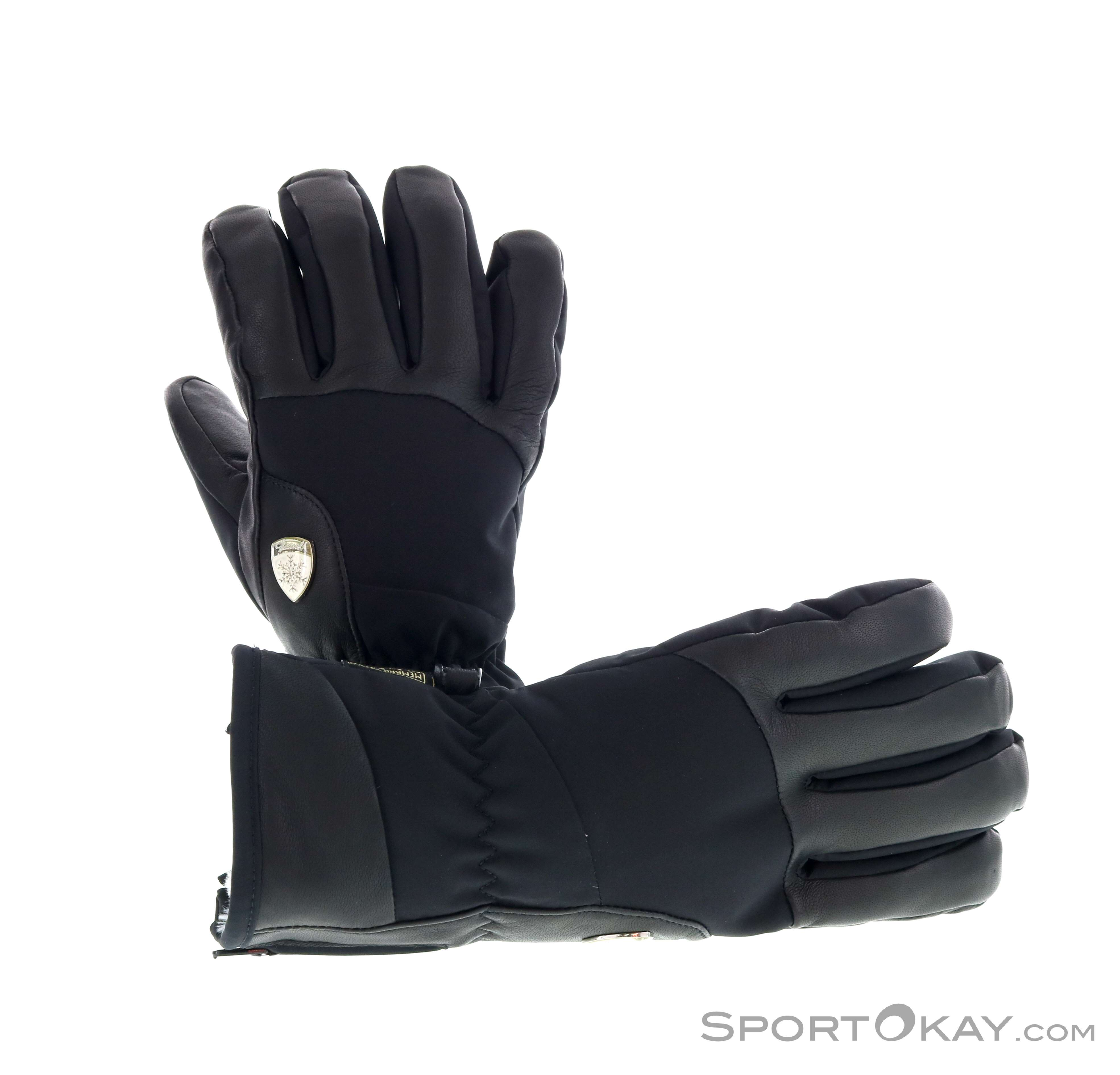a3e5f2e63 Level Iris Gloves