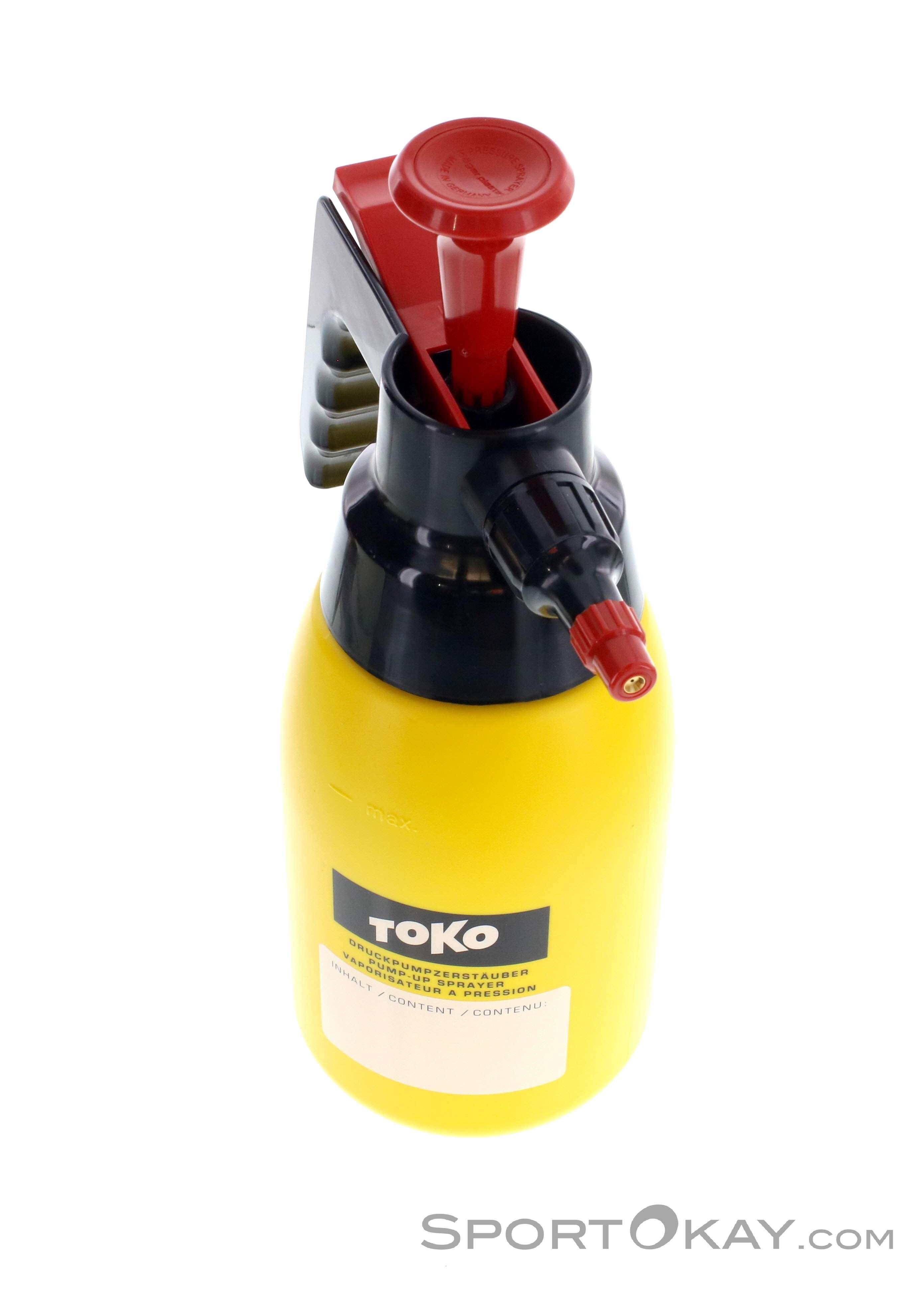 Toko Toko Pump-Up Sprayer 900ml Spray Bottle