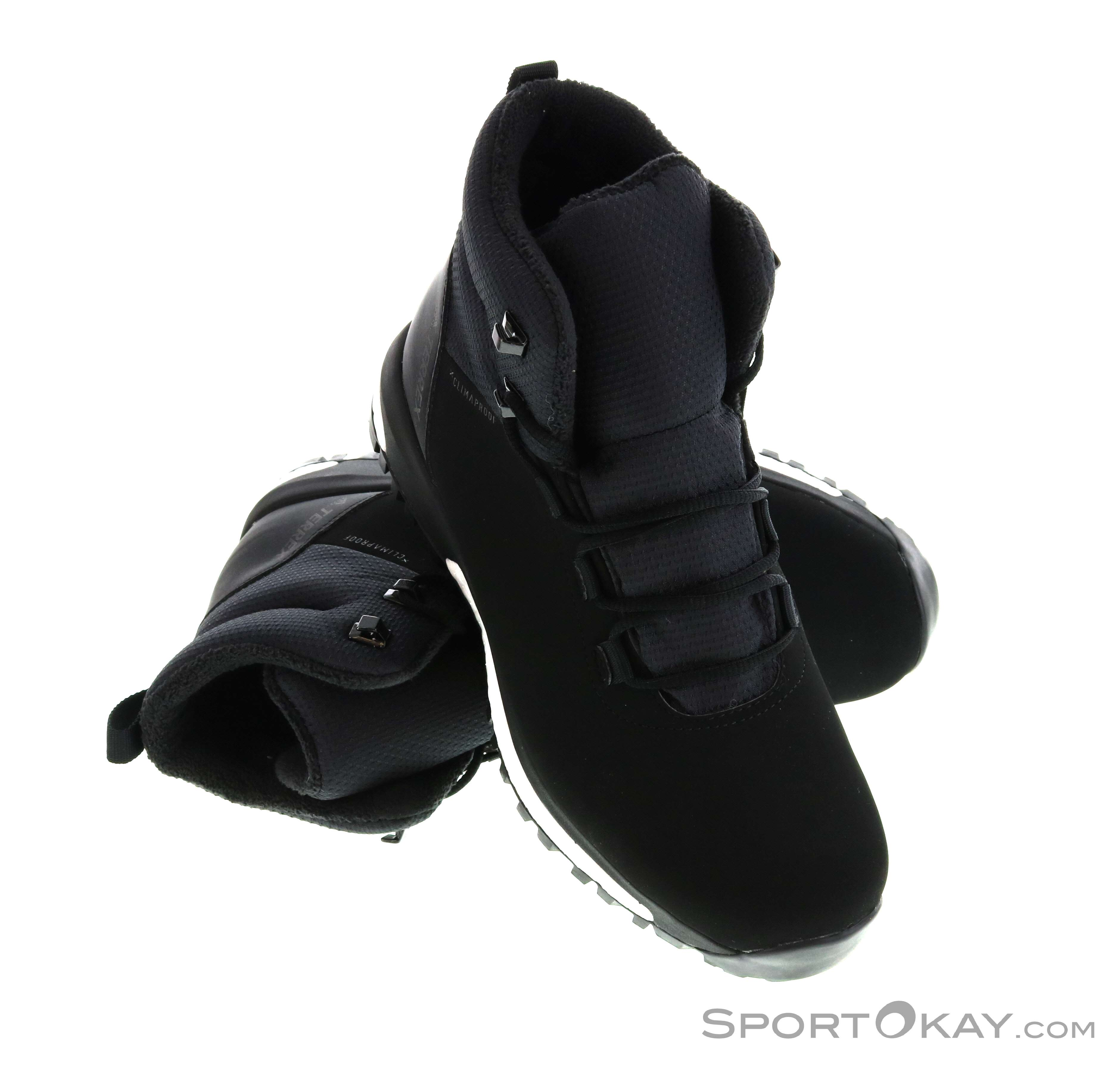 brand new 35d99 62b91 adidas Terrex Pathmaker CW Womens Hiking Boots, adidas, Black, , Female,  0002